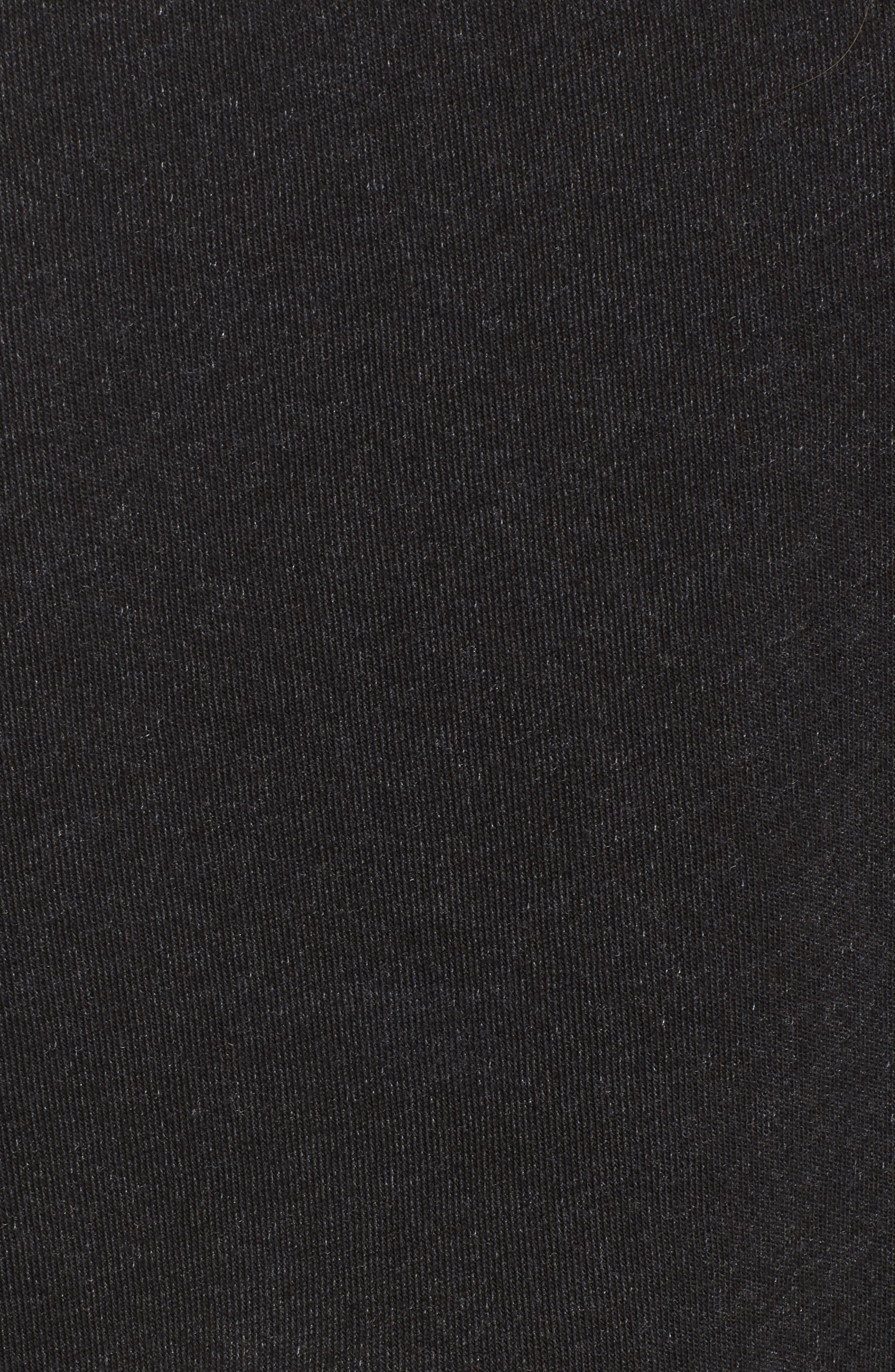 Alternate Image 5  - Wildfox Flash Sweatshirt