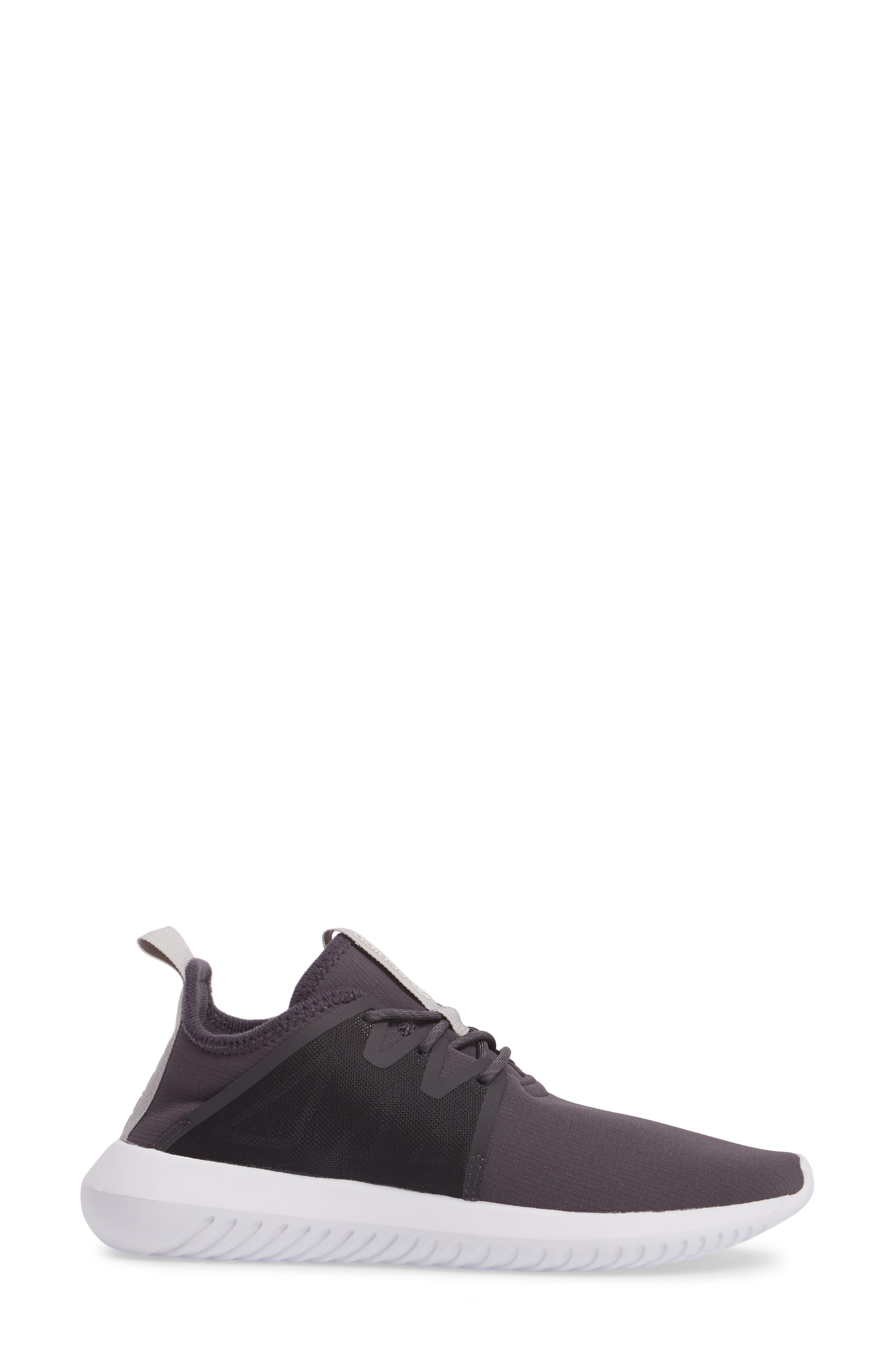Tubular Viral 2 Sneaker,                             Alternate thumbnail 4, color,                             Utility Black/ White