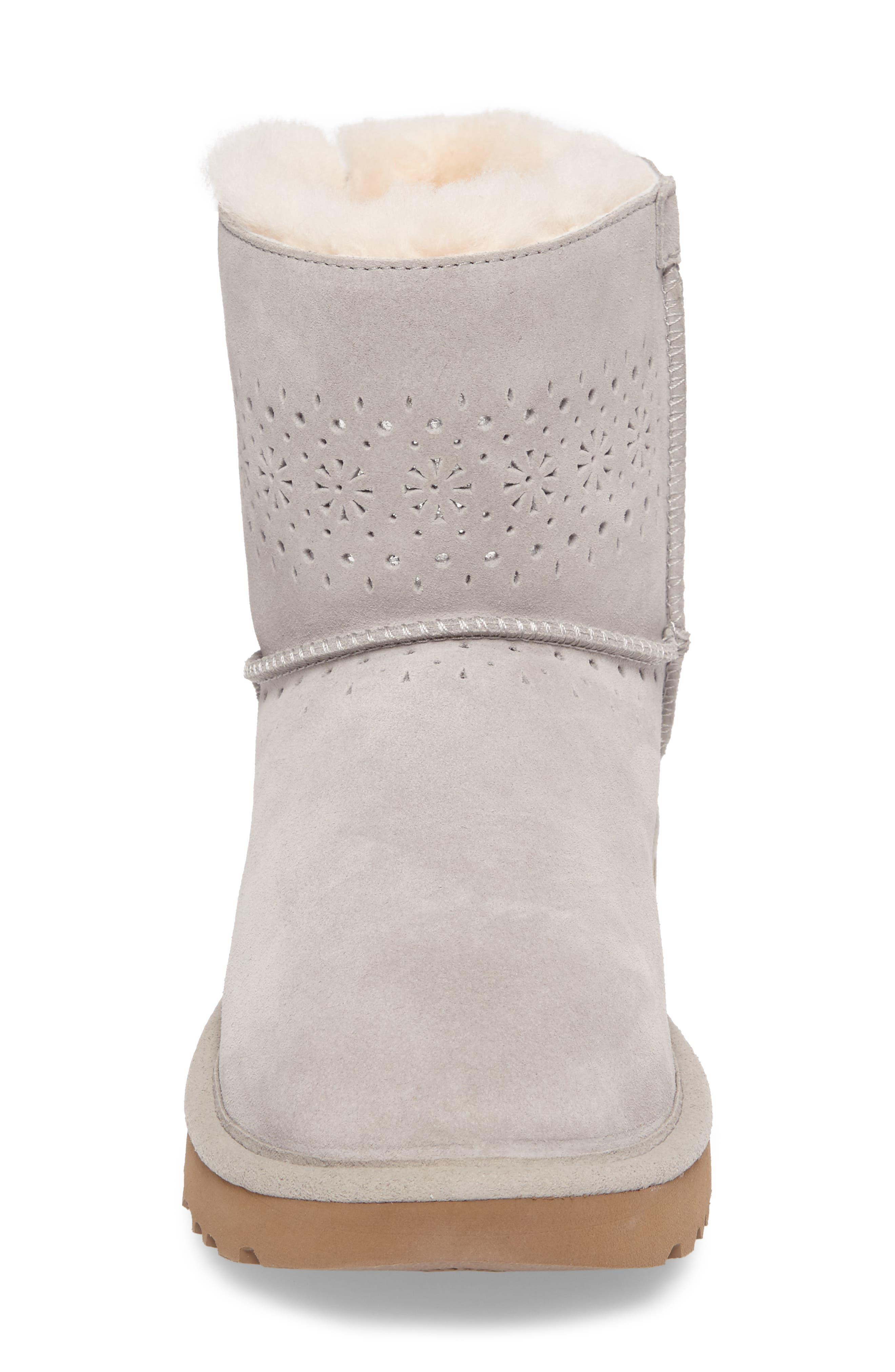 Alternate Image 4  - UGG® Dae Sunshine Boot (Women)