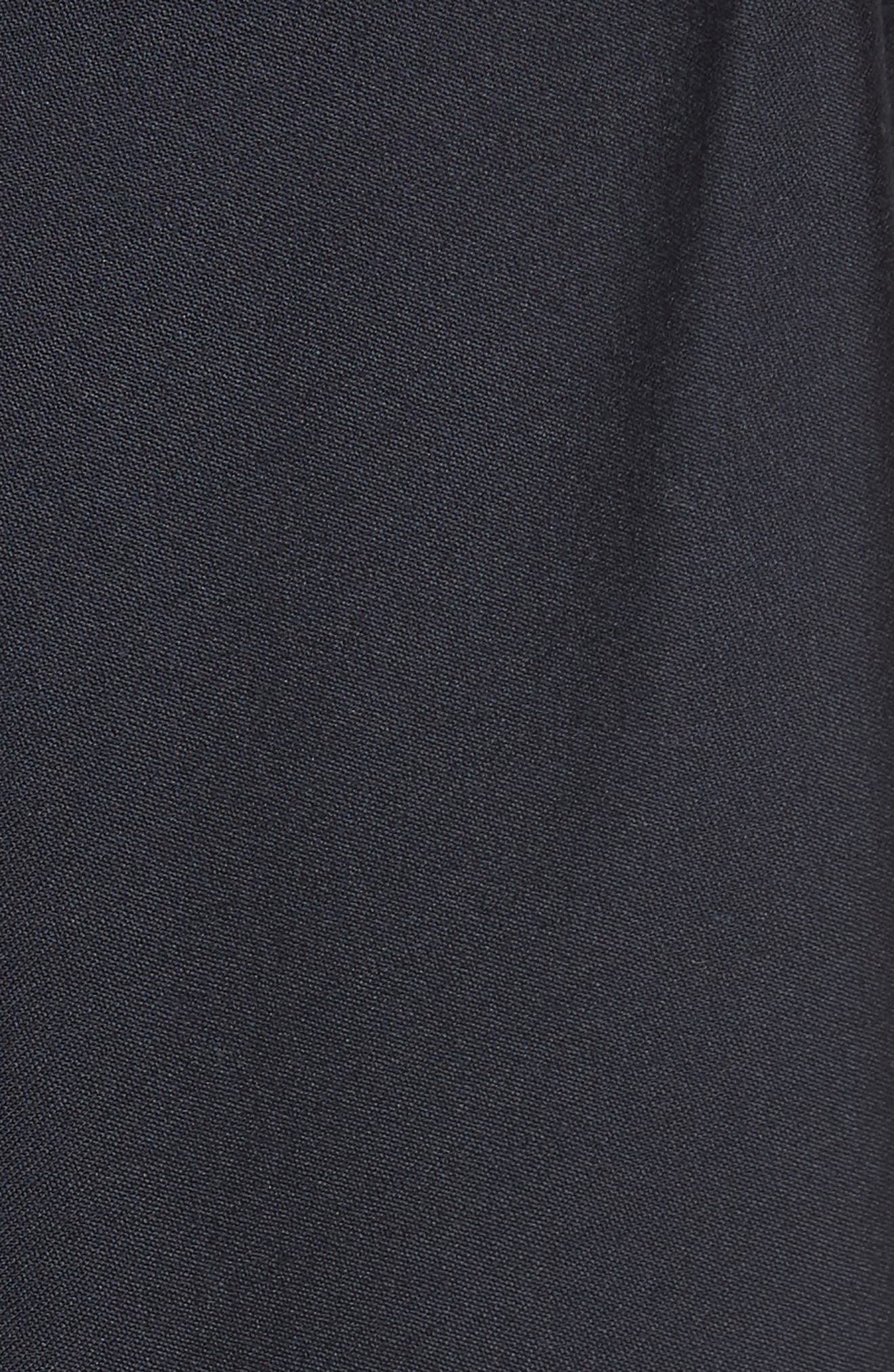 True Tux Wool Pants,                             Alternate thumbnail 6, color,                             Navy