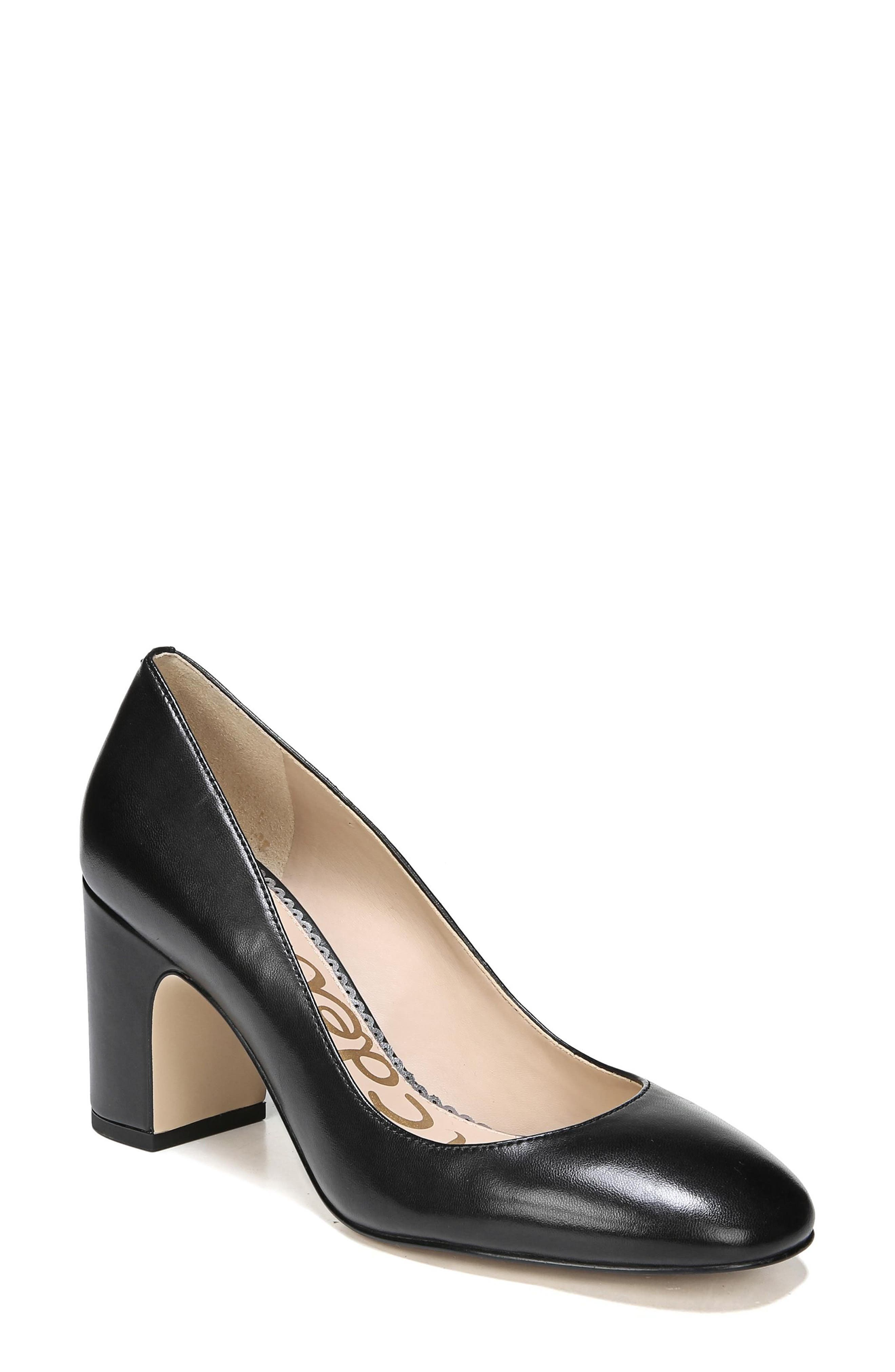 Alternate Image 1 Selected - Sam Edelman Junie Pump (Women)