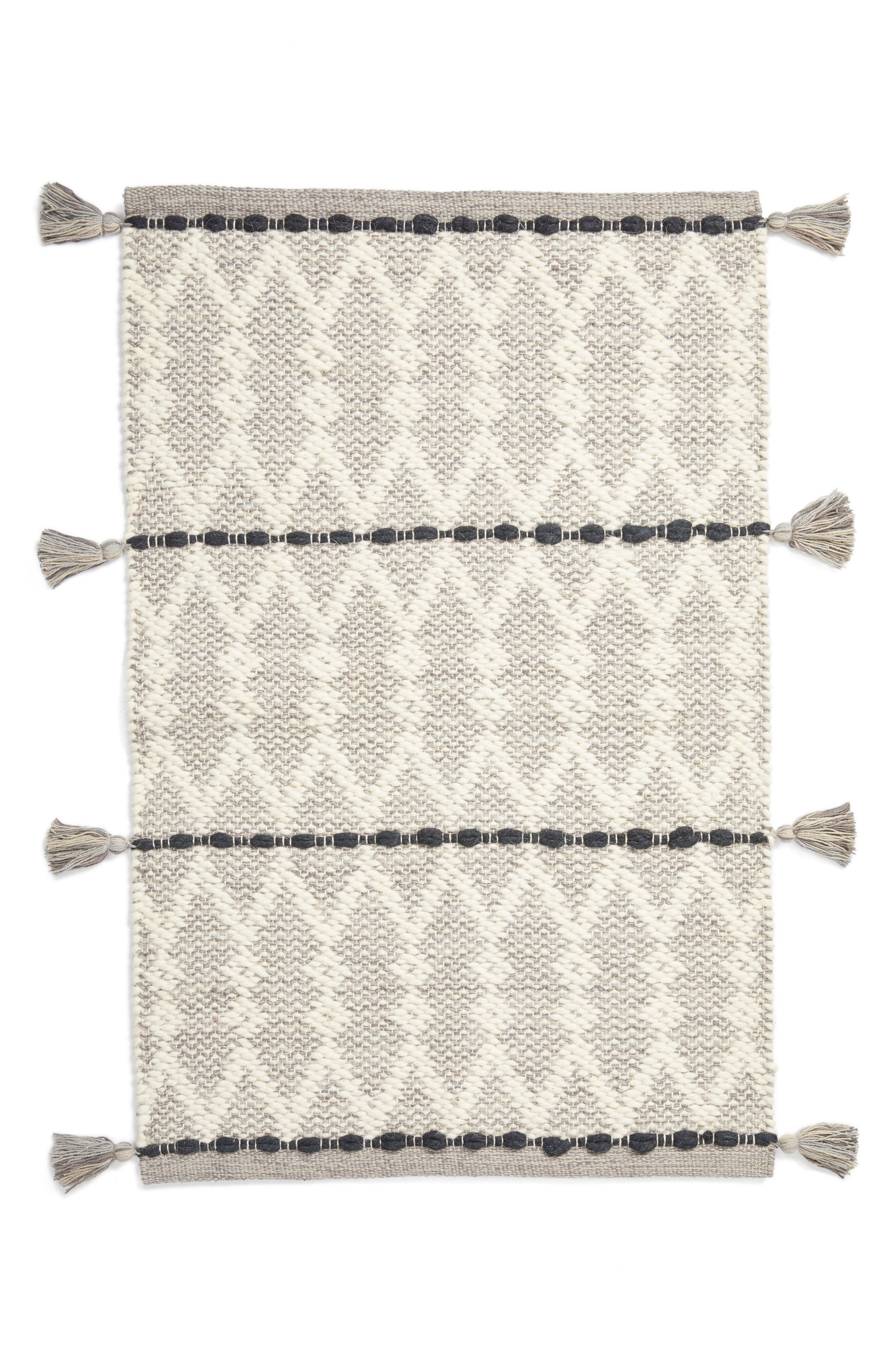Main Image - Nordstrom at Home Kilim Rug