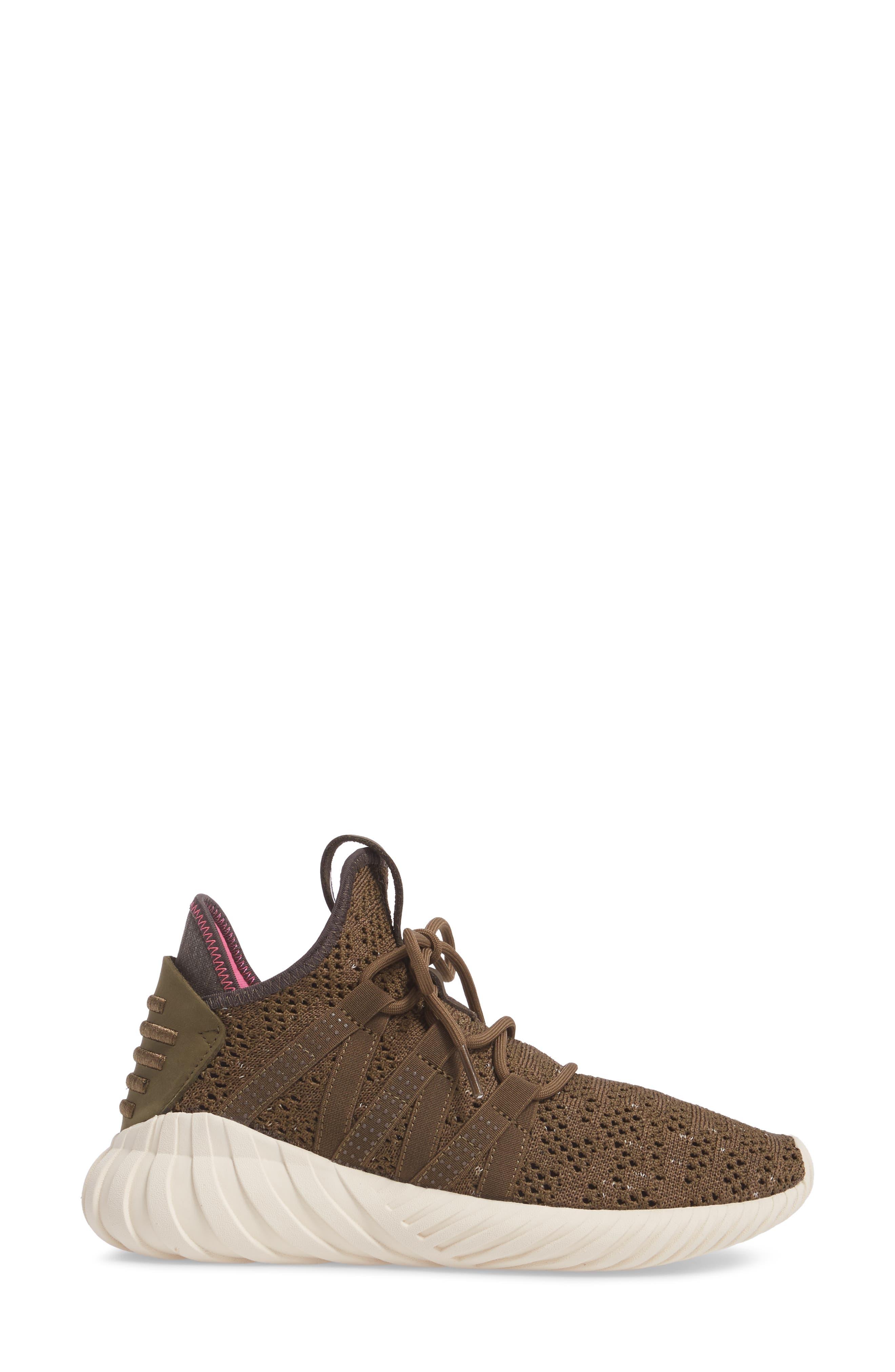 Alternate Image 3  - adidas Tubular Dawn Sneaker (Women)