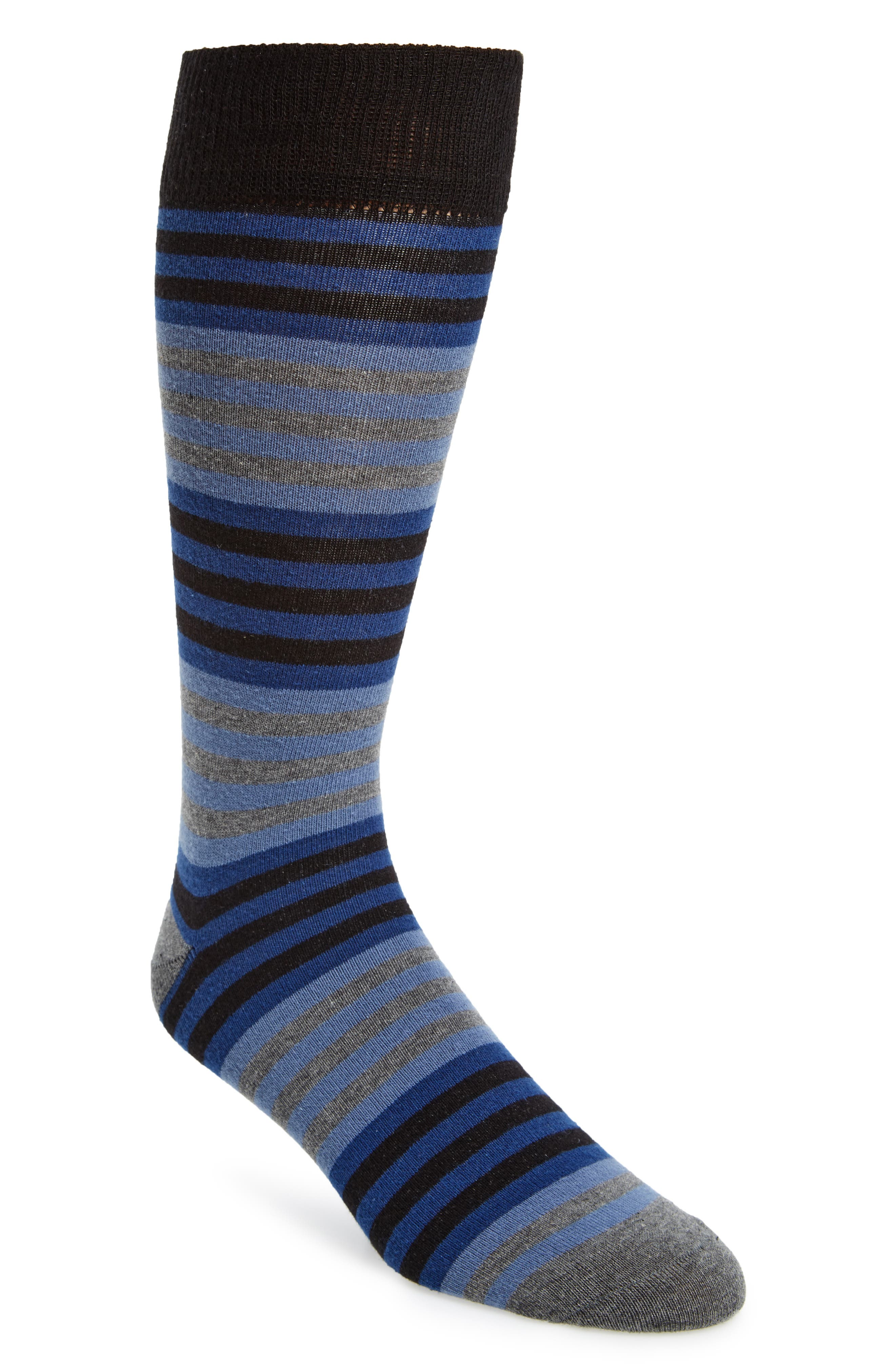 Ted Baker London Marcia Stripe Socks