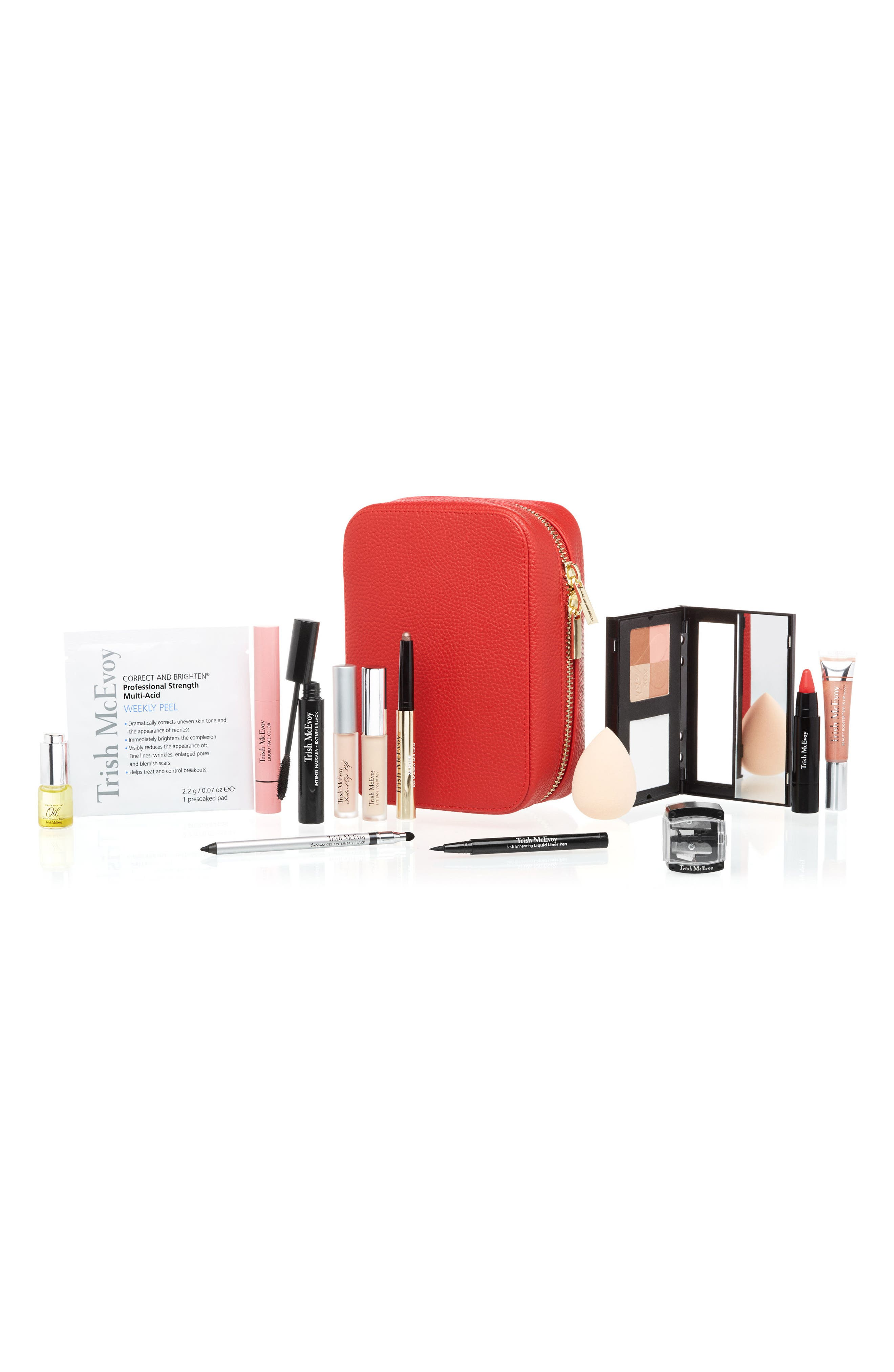 Main Image - Trish McEvoy The Power of Makeup® Confidence Collection ($490.50 Value)
