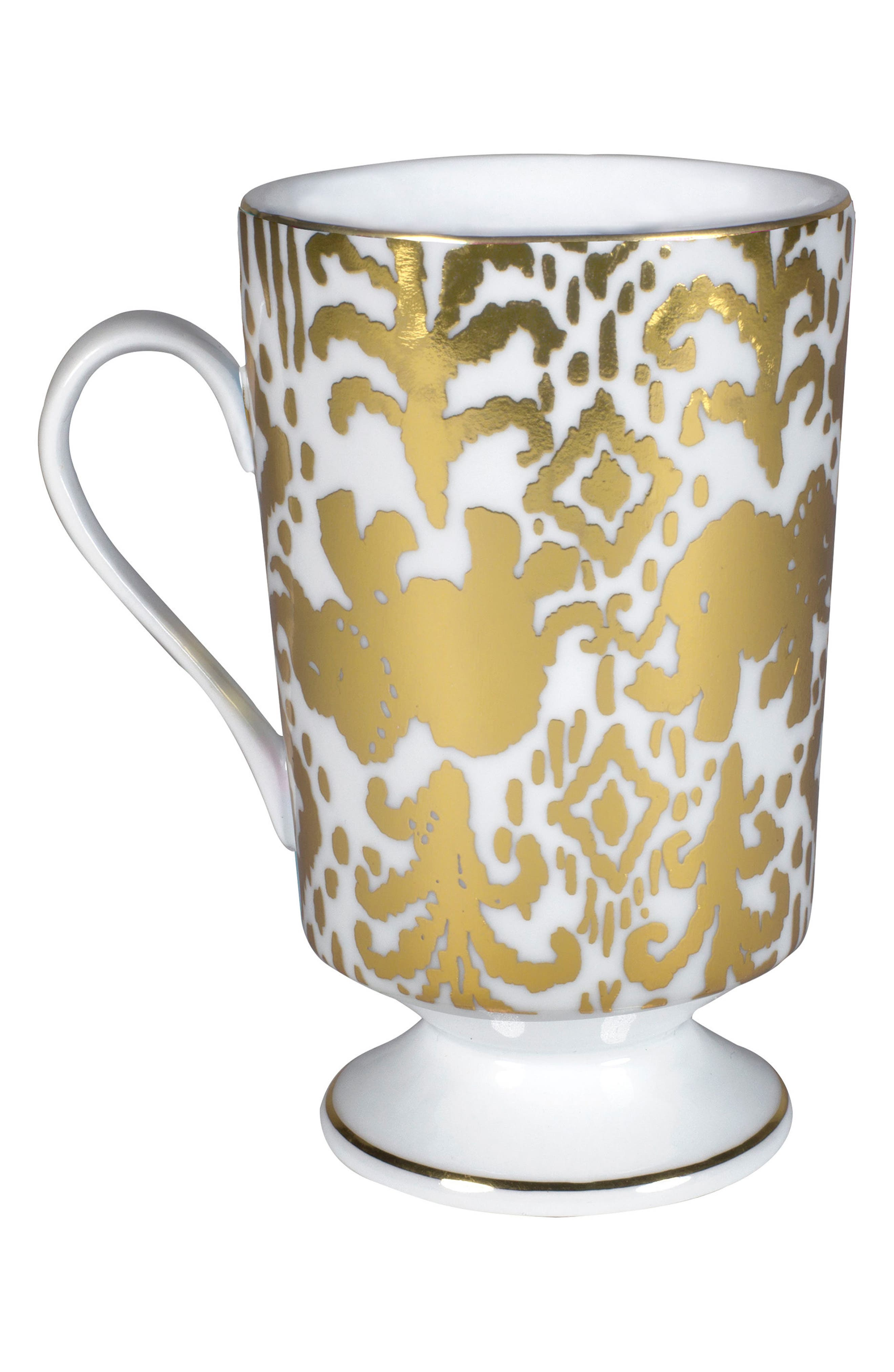 Main Image - Lilly Pulitzer® Ceramic Mug
