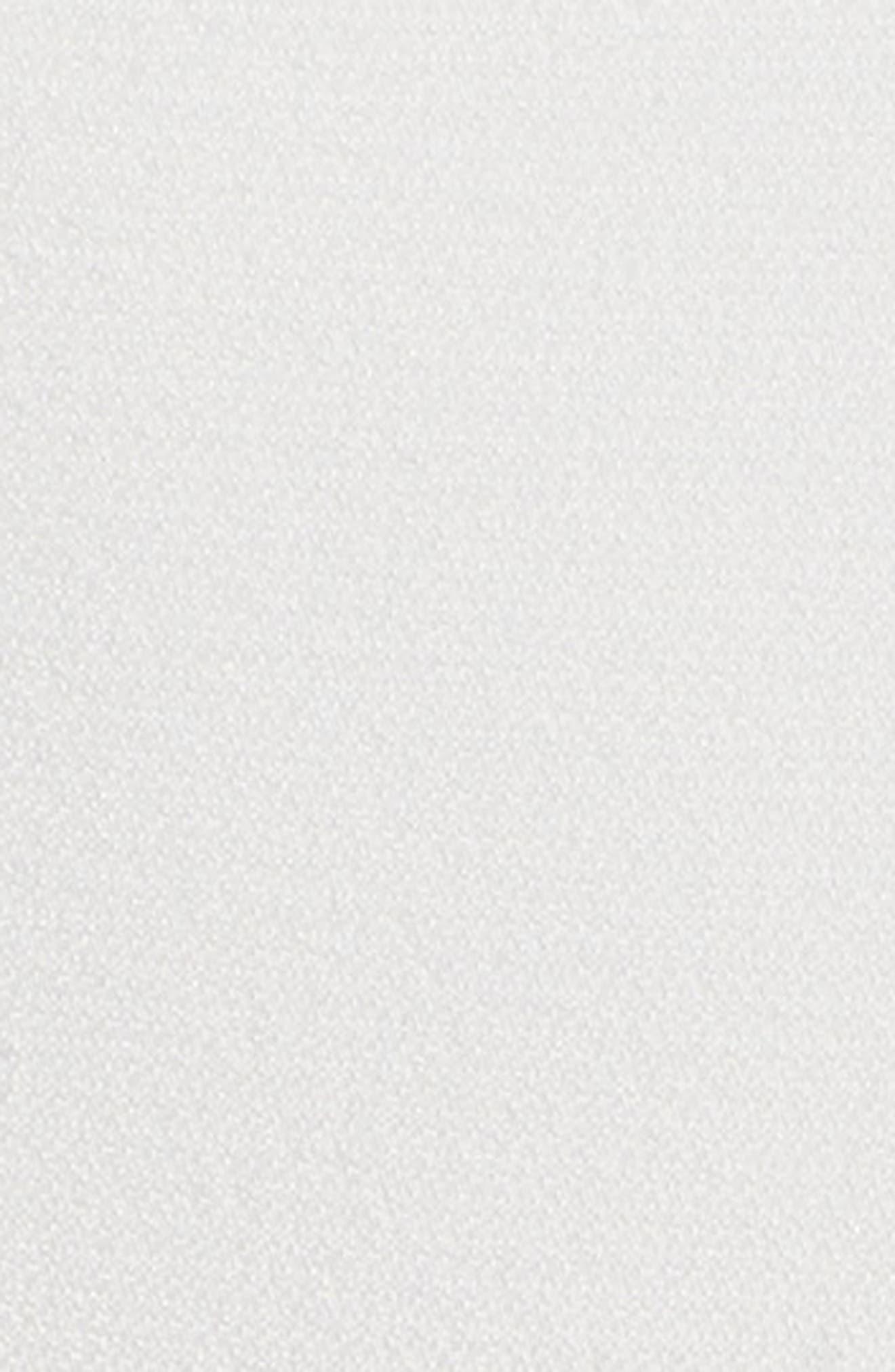 Colorblock Jumpsuit,                             Alternate thumbnail 5, color,                             Ivory/ Black