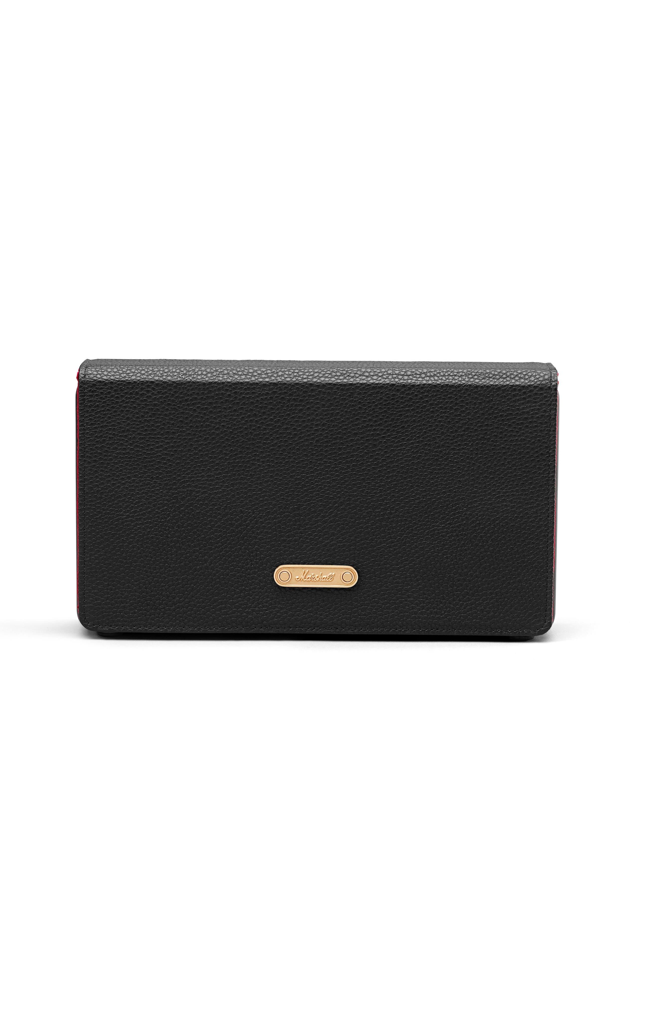 'Stockwell' Bluetooth<sup>®</sup> Speaker,                             Alternate thumbnail 2, color,                             Black