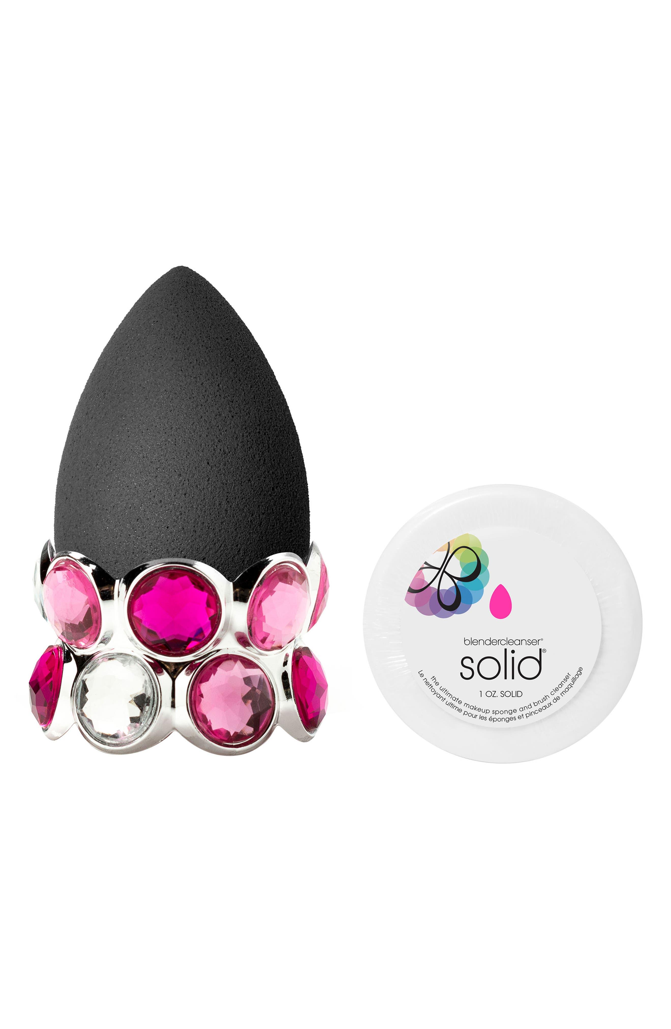 beautyblender® pro Makeup Sponge Applicator Kit ($37 Value)