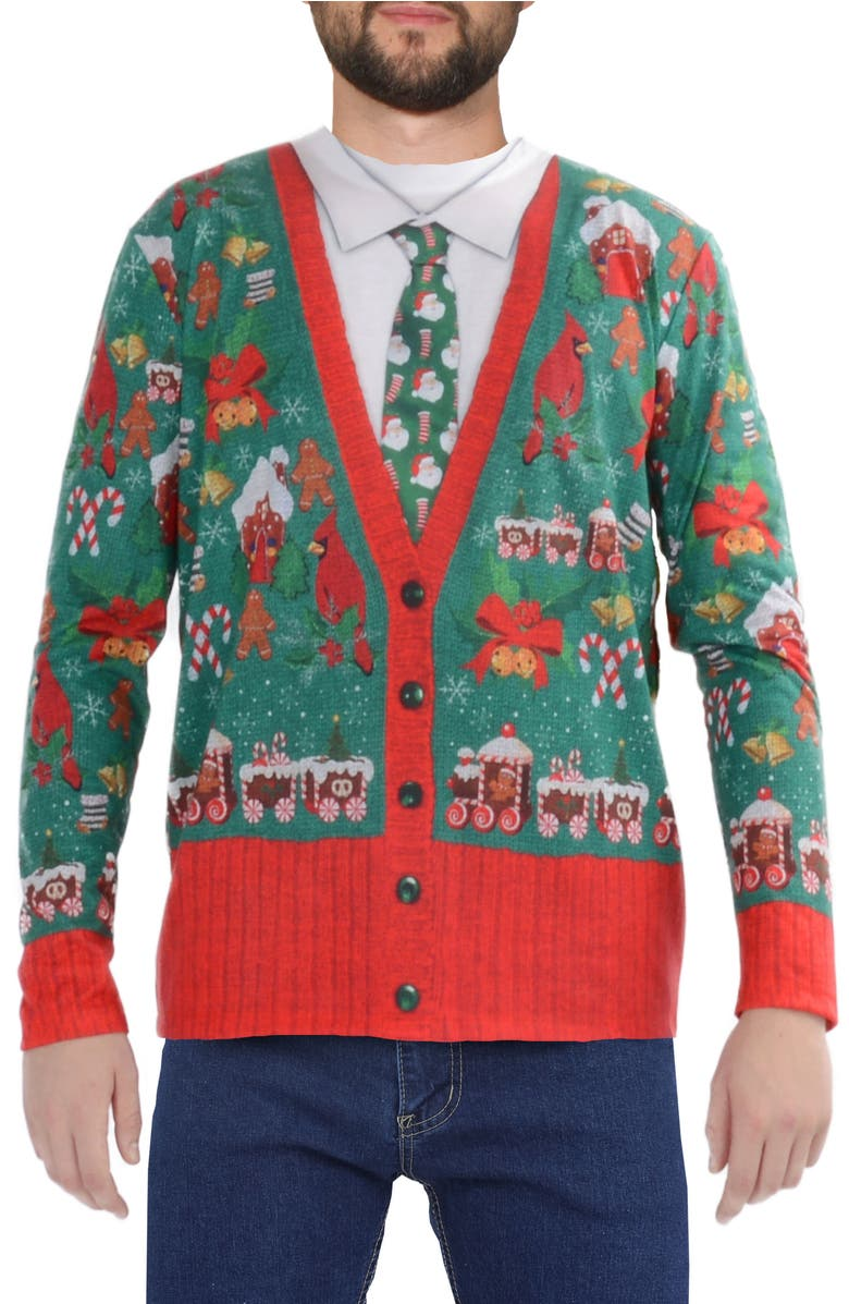 Faux Real Ugly Christmas Sweater | Nordstrom