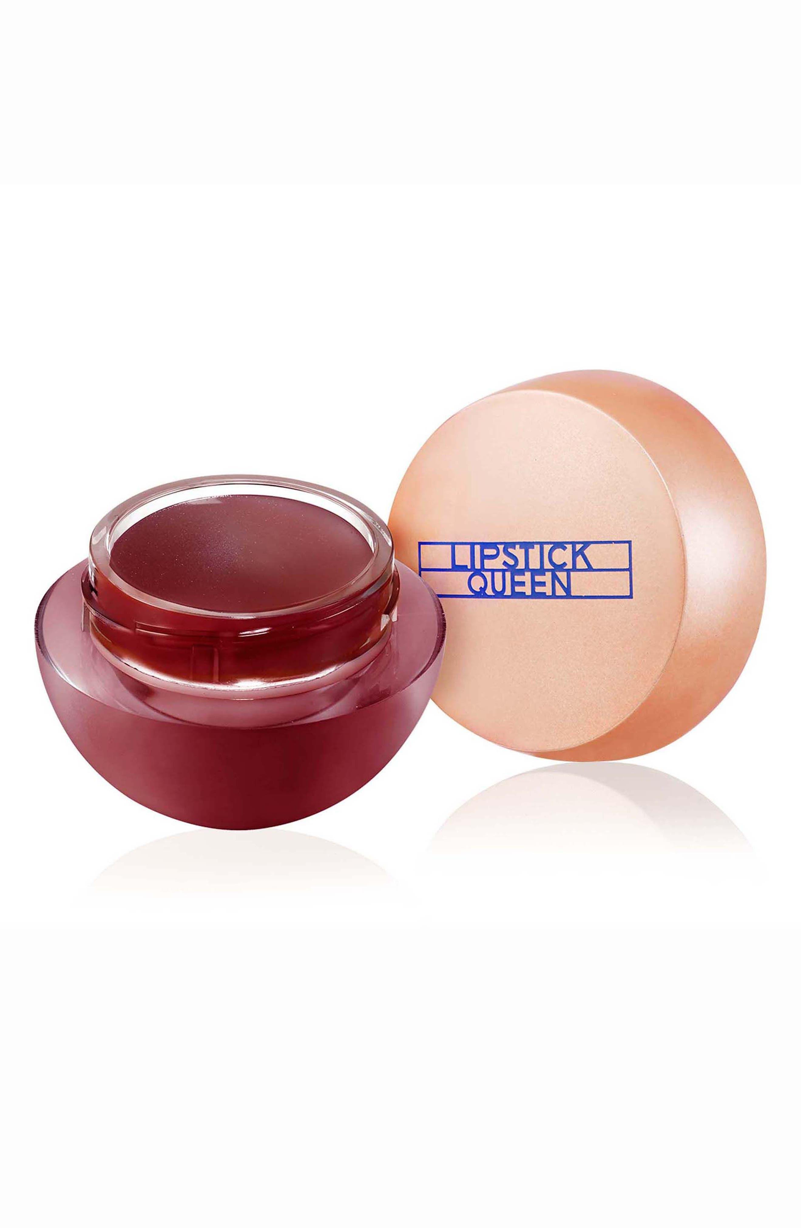 SPACE.NK.apothecary Lipstick Queen Belle Epoque Lip Balm,                         Main,                         color, Belle Wine