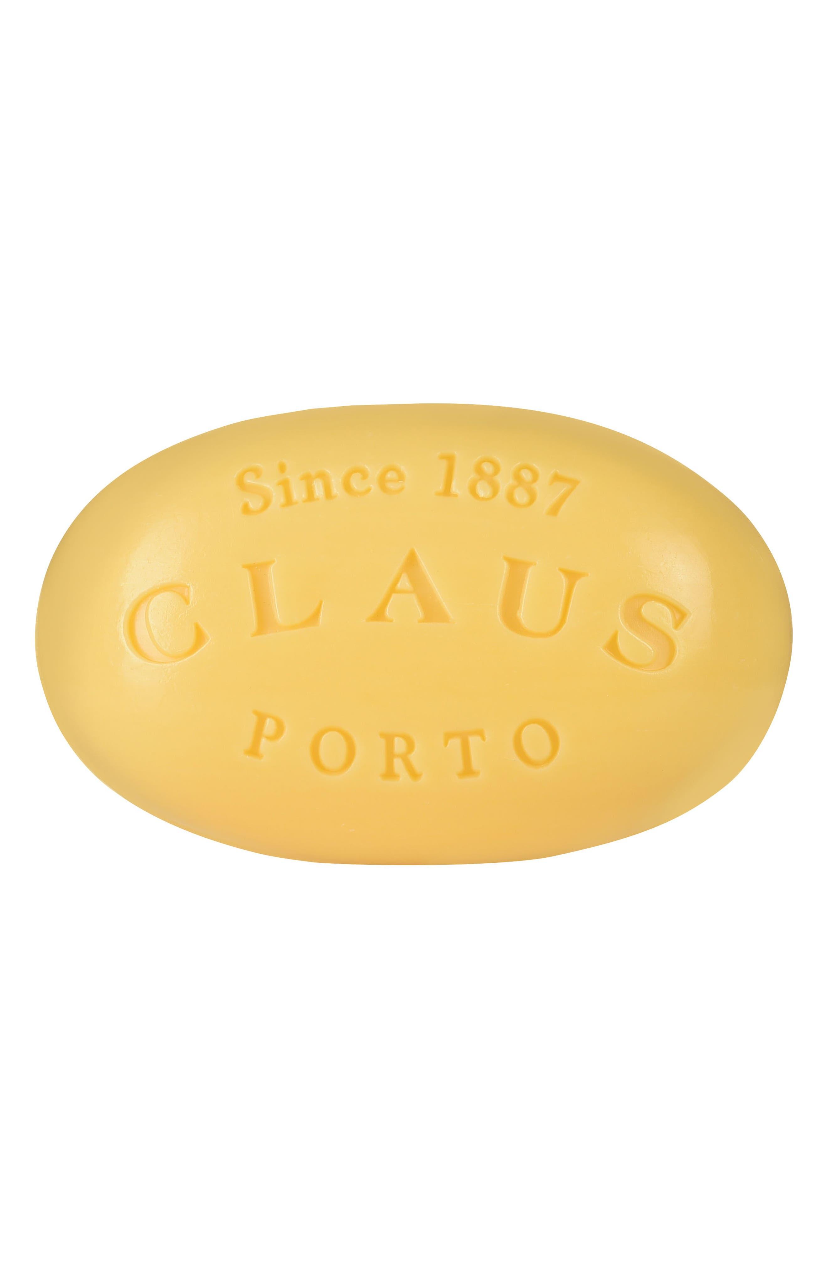 CLAUS PORTO Banho Citron Verbena Soap
