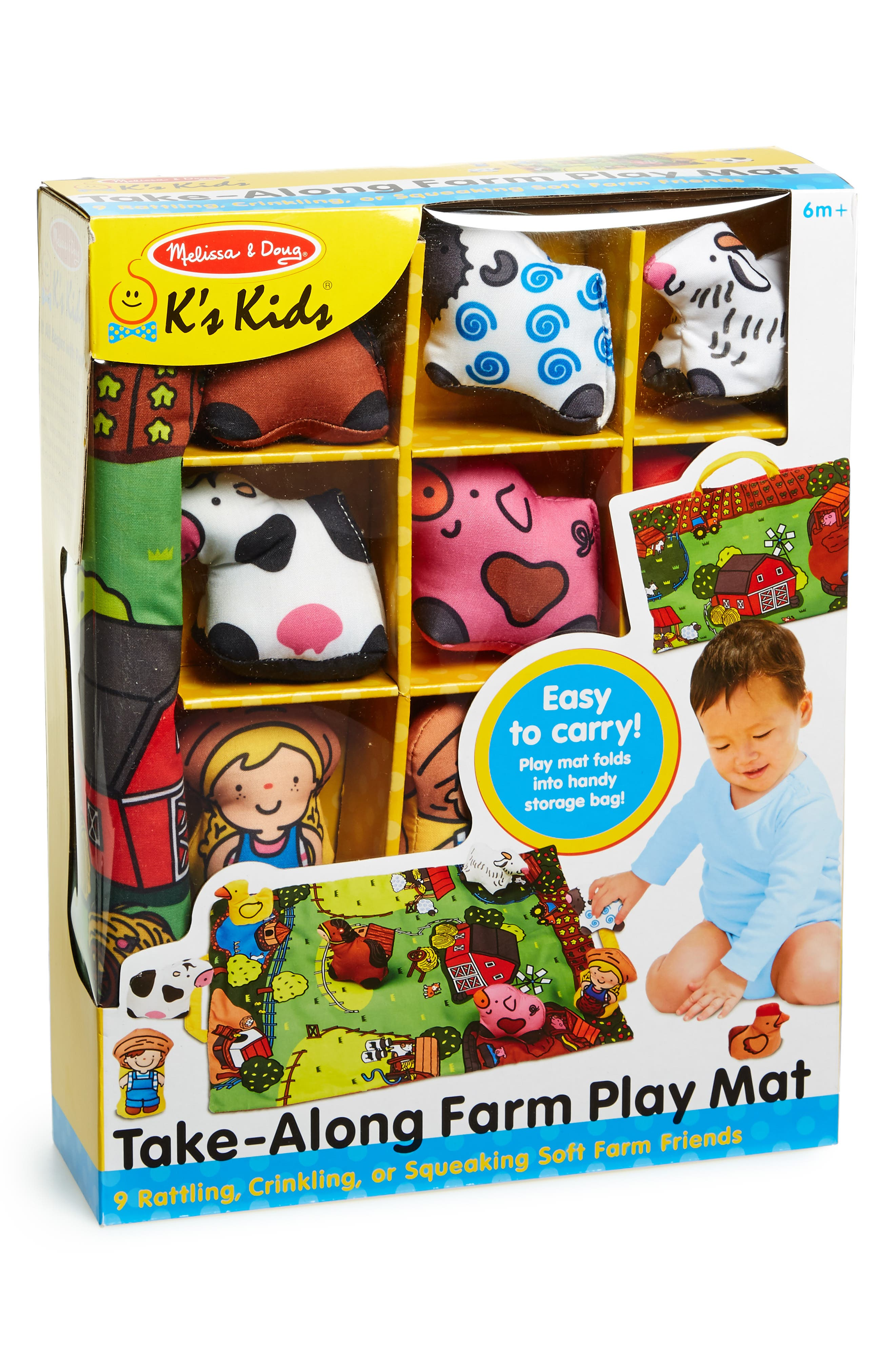 Baby Play Mats