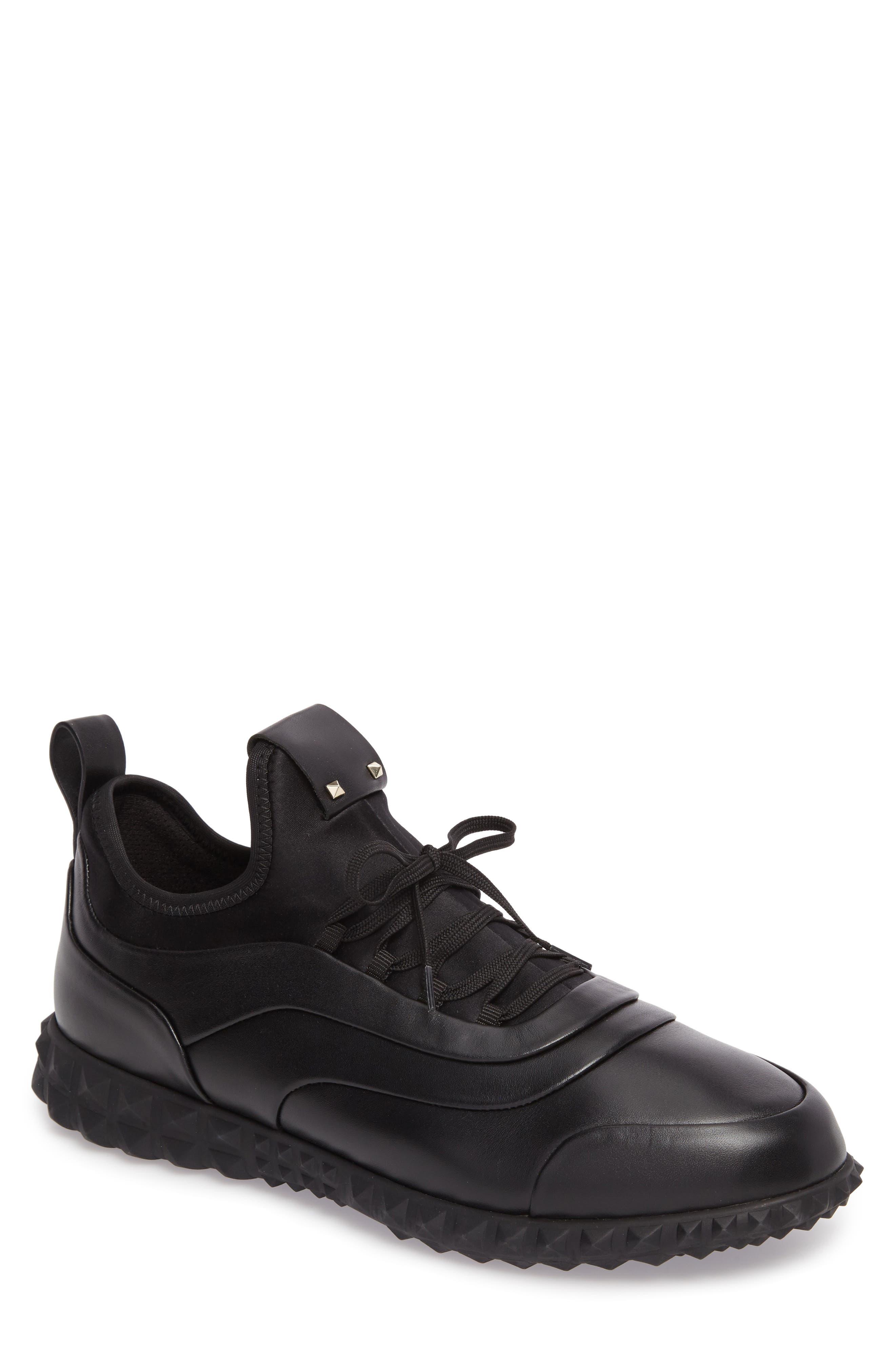 VALENTINO GARAVANI Bodytech Sneaker (Men)