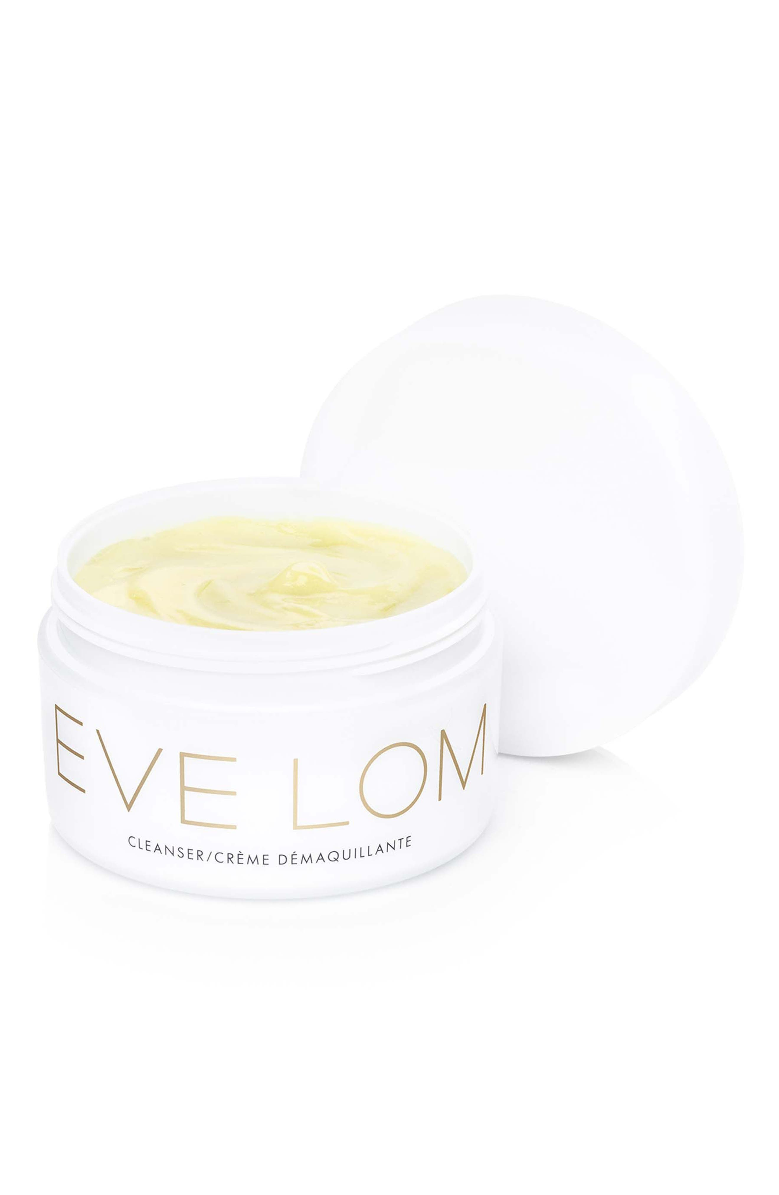 SPACE.NK.apothecary EVE LOM Cleanser,                             Alternate thumbnail 3, color,                             No Color