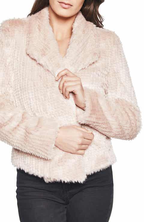 Women's Pink Coats & Jackets | Nordstrom