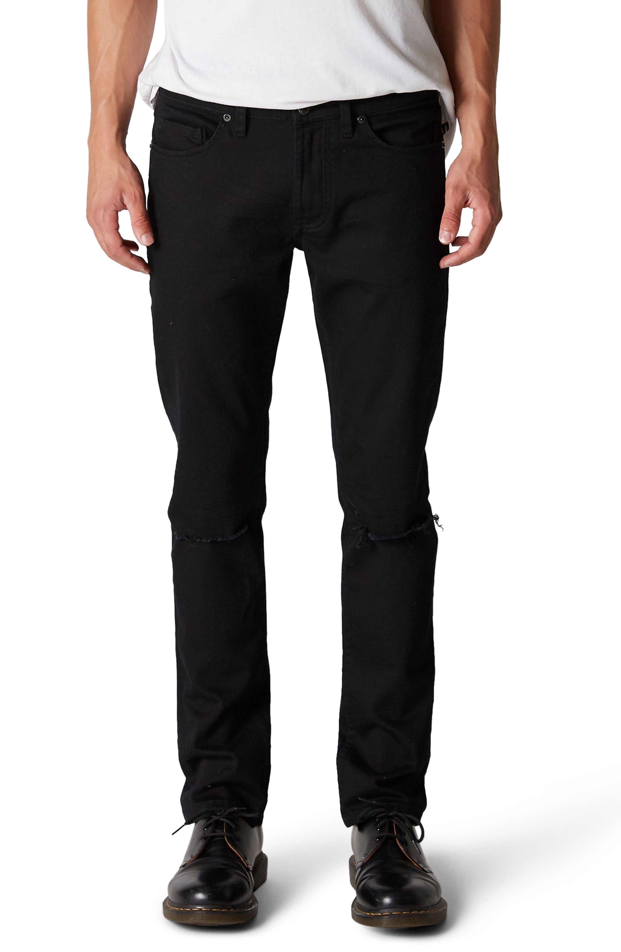 BLANKNYC Skinny Fit Jeans (High Q)