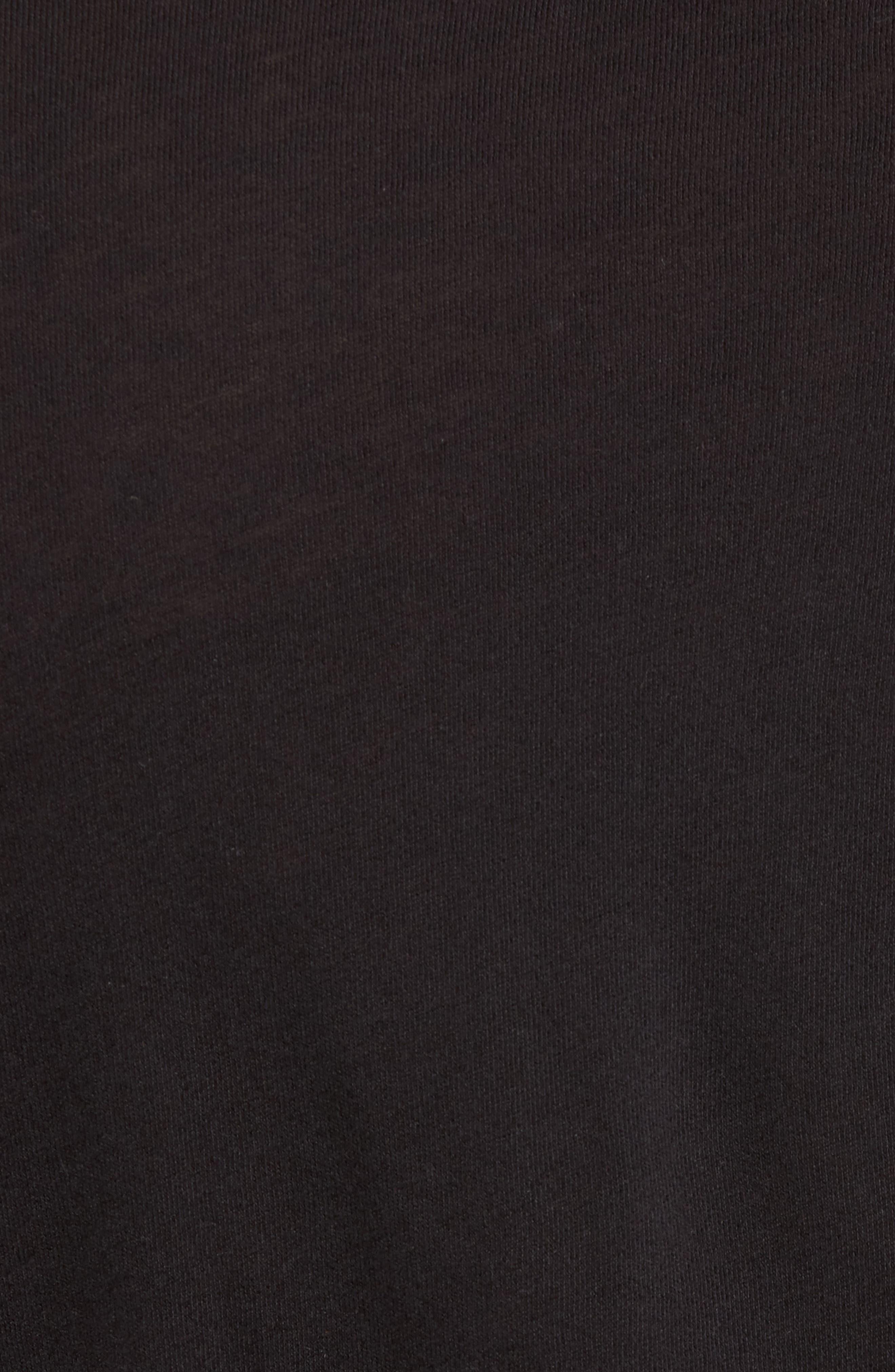 Alternate Image 5  - Scotch & Soda Club Nomade Soft Granddad T-Shirt
