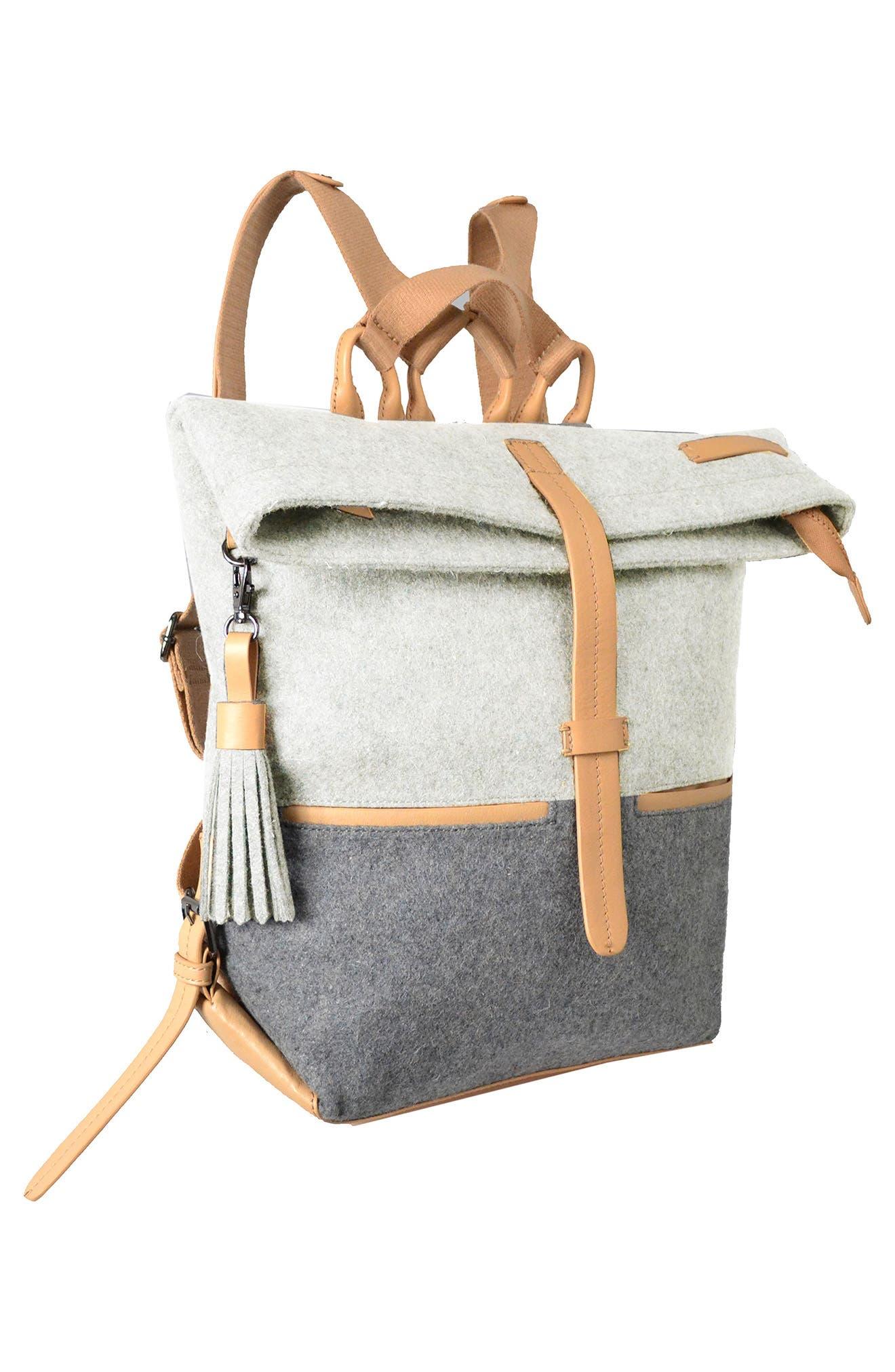 Alternate Image 4  - Sherpani Amelia Backpack