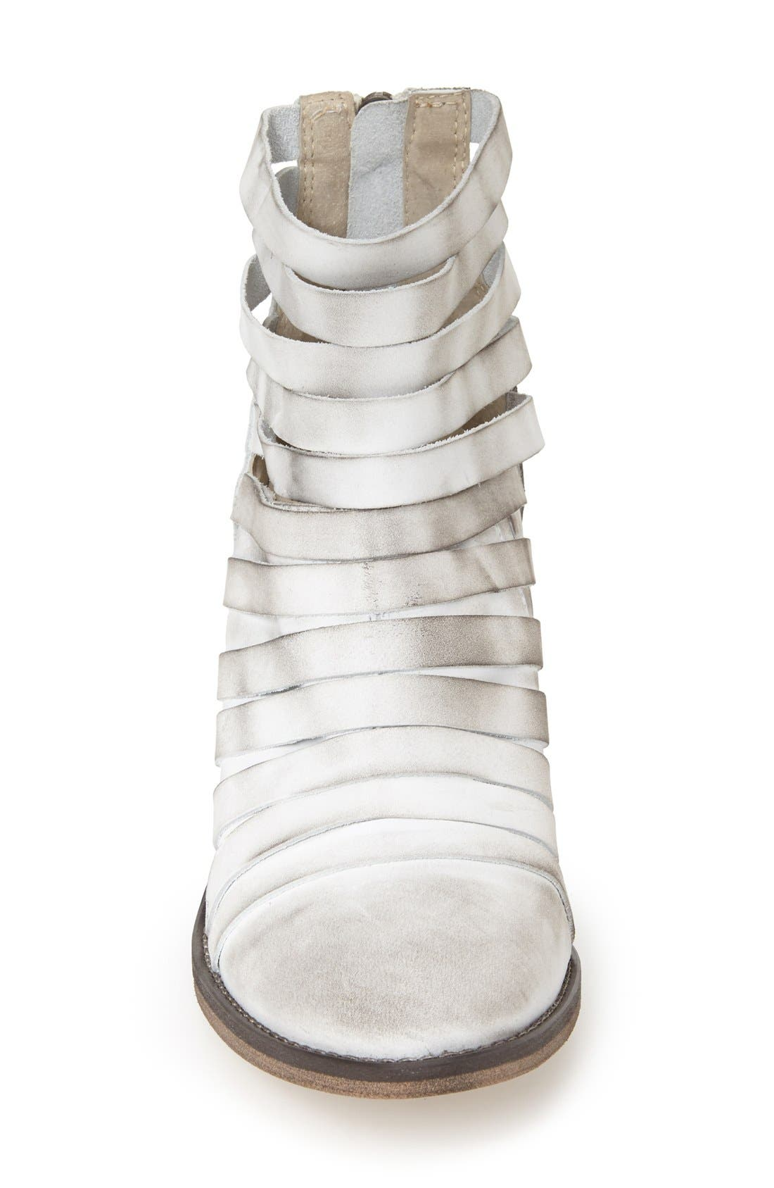 Alternate Image 3  - Free People 'Hybrid' Strappy Leather Bootie (Women)