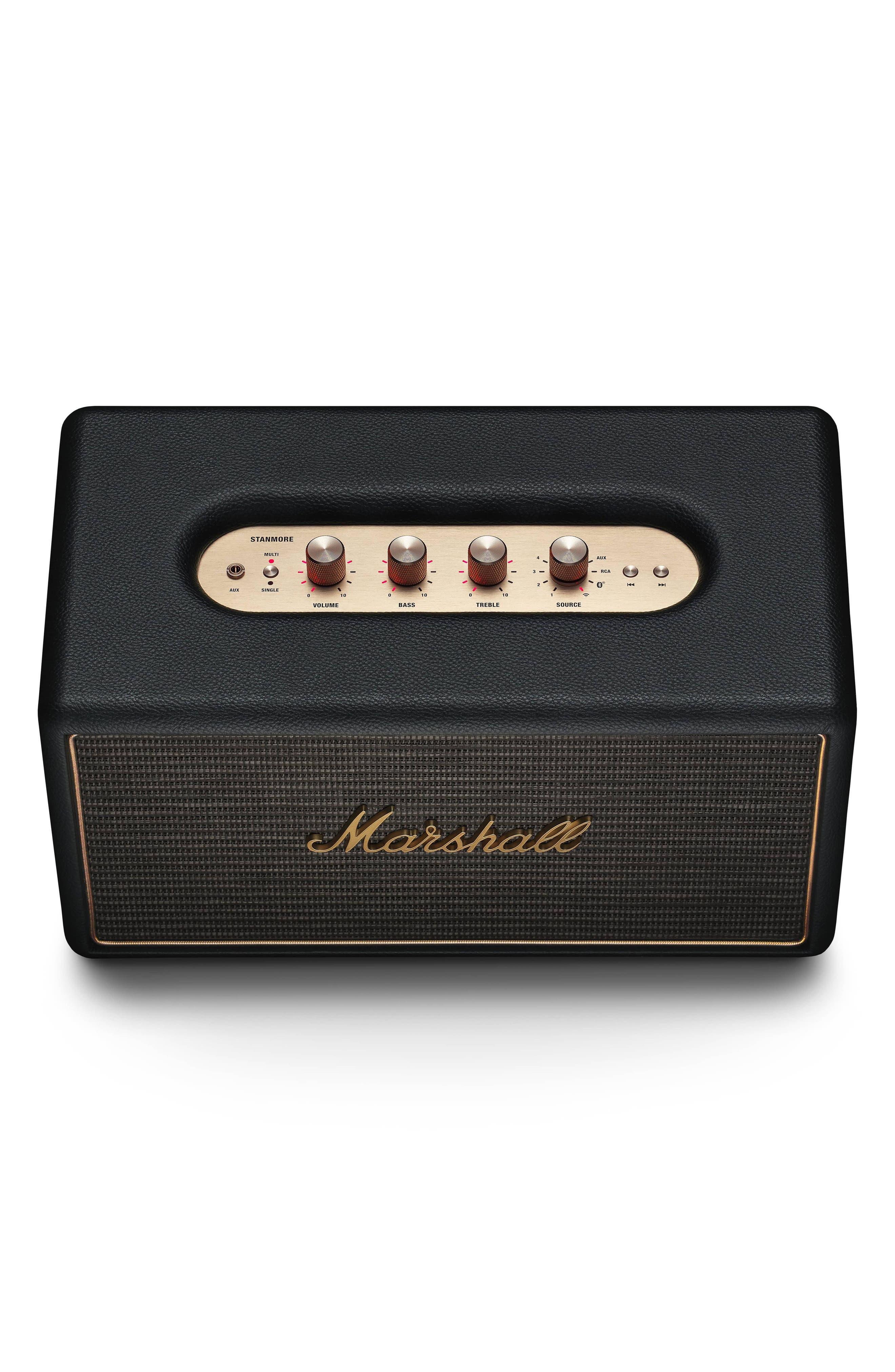 Alternate Image 3  - Marshall Stanmore Multi Room Bluetooth Speaker