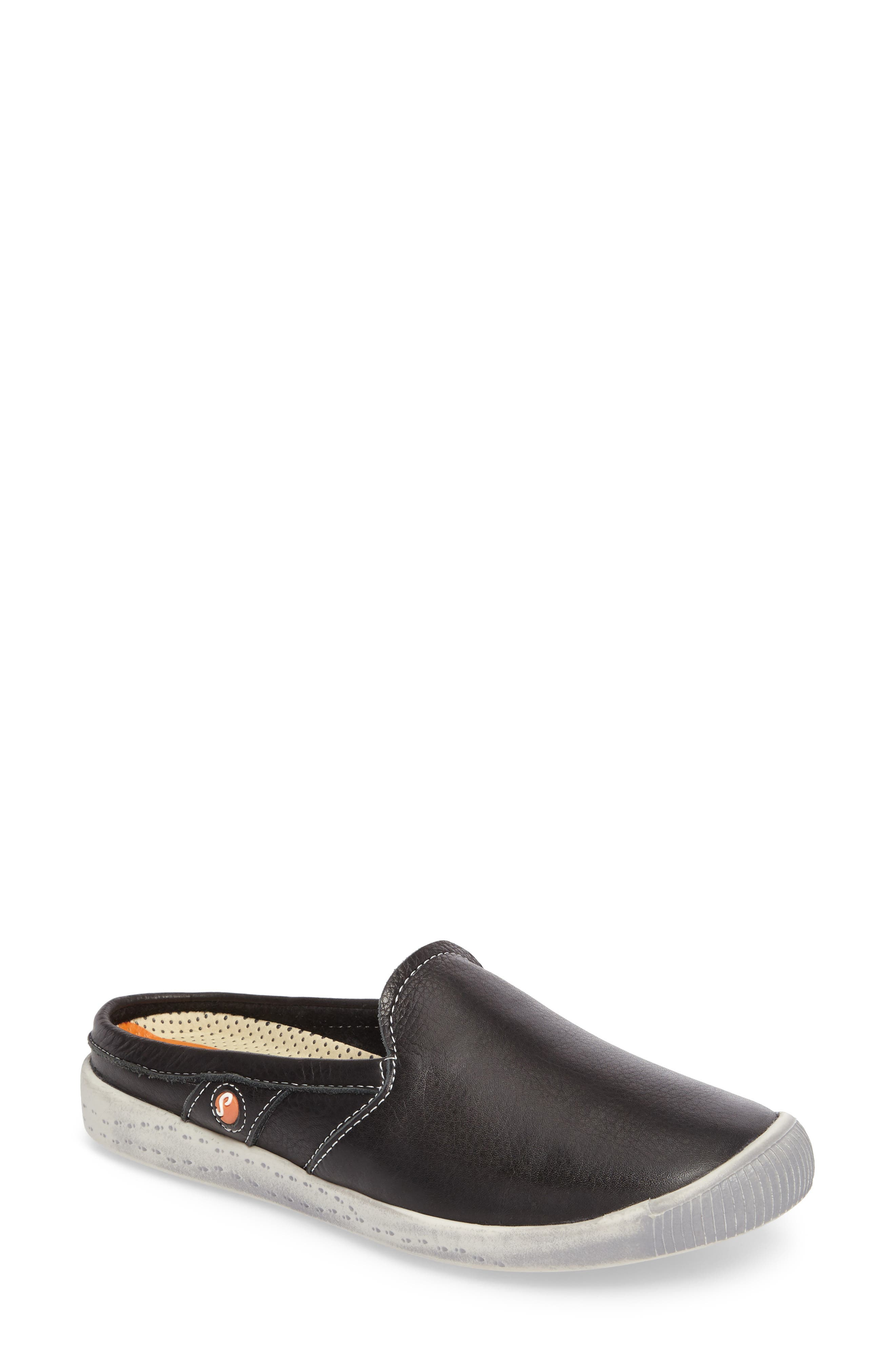 Alternate Image 1 Selected - Softinos by Fly London Imo Sneaker Mule (Women)