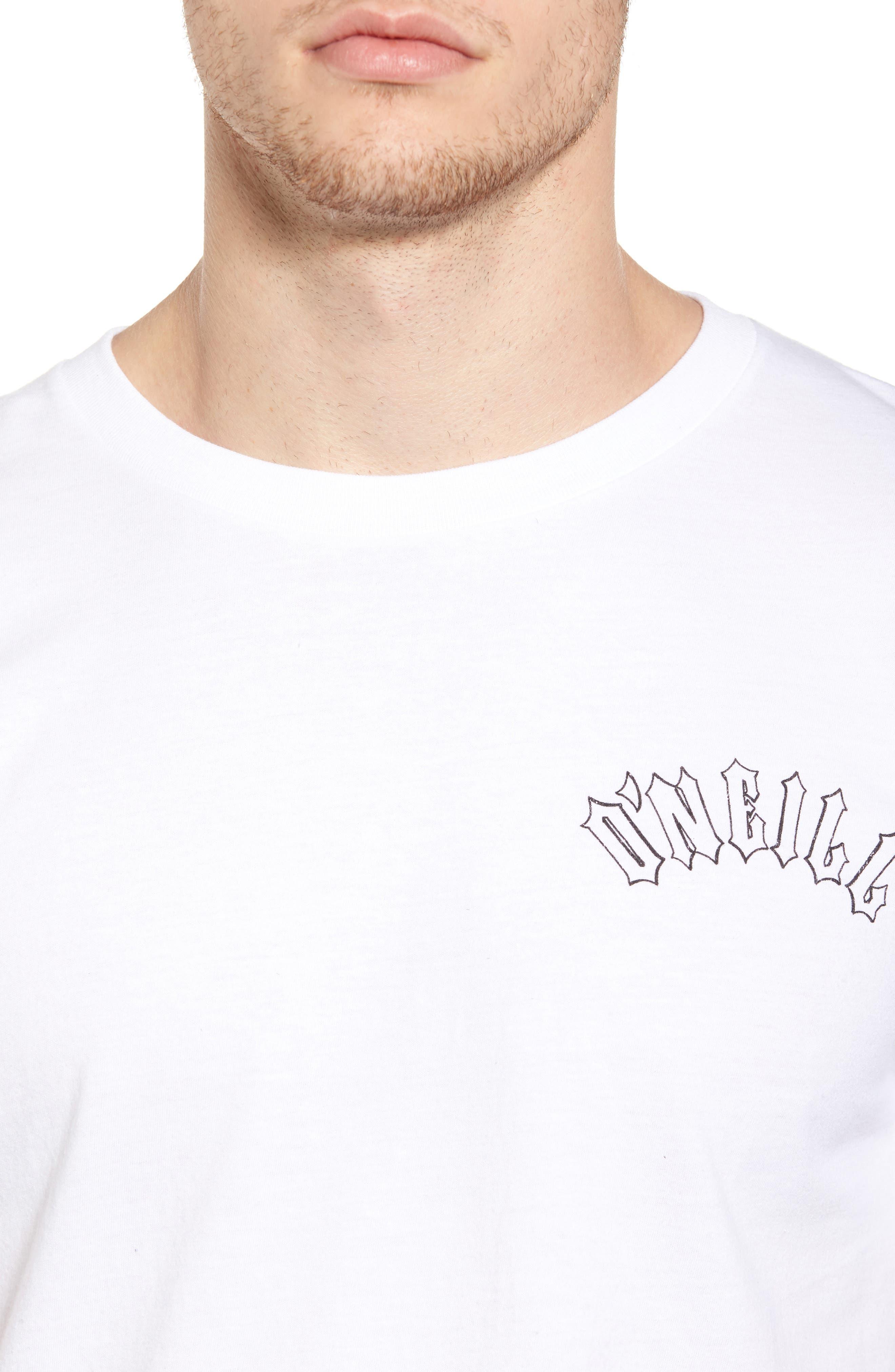 Alternate Image 4  - O'Neill Titan Graphic T-Shirt