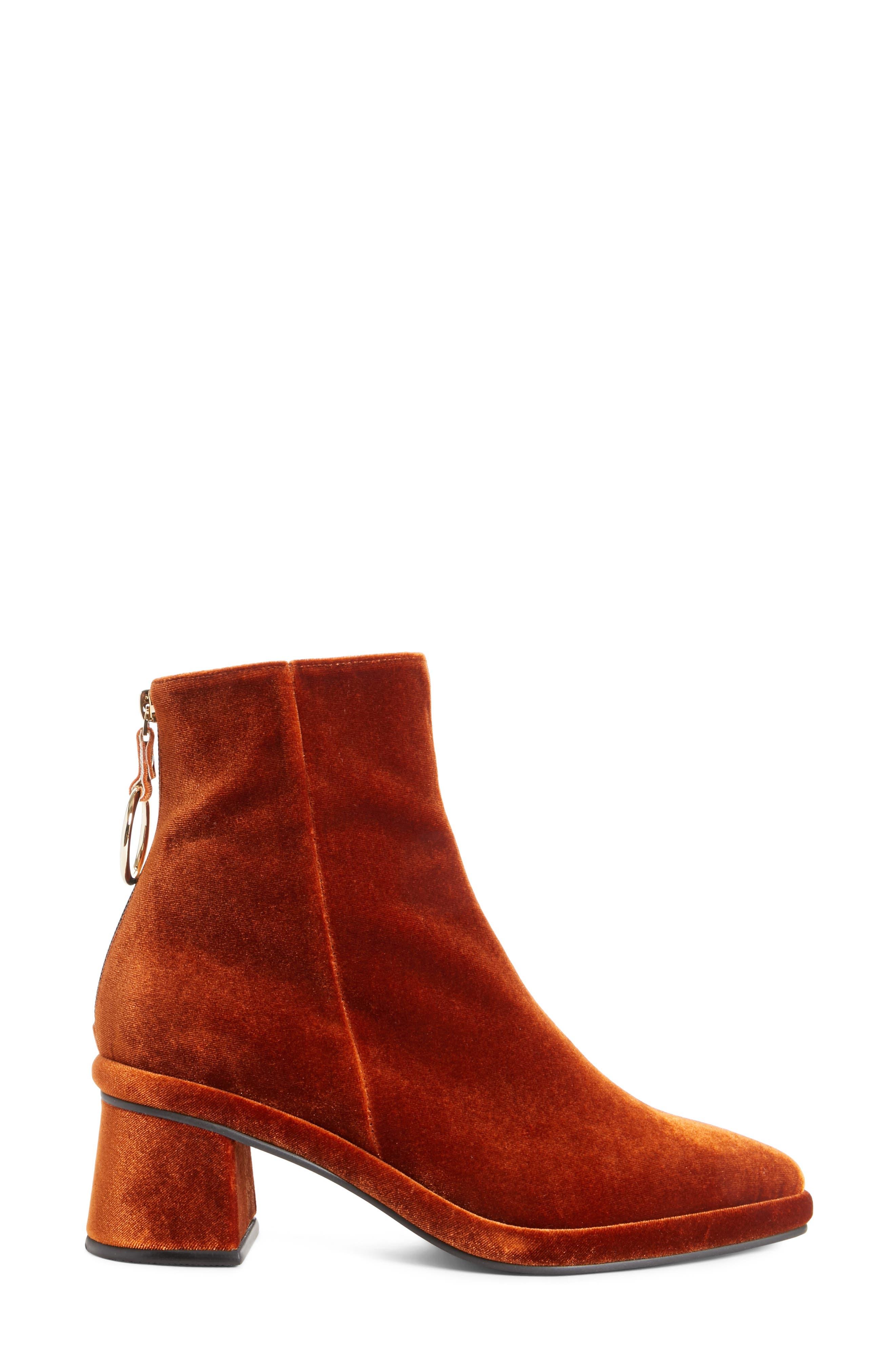 Alternate Image 3  - Reike Nen Ring Slim Boot (Women)