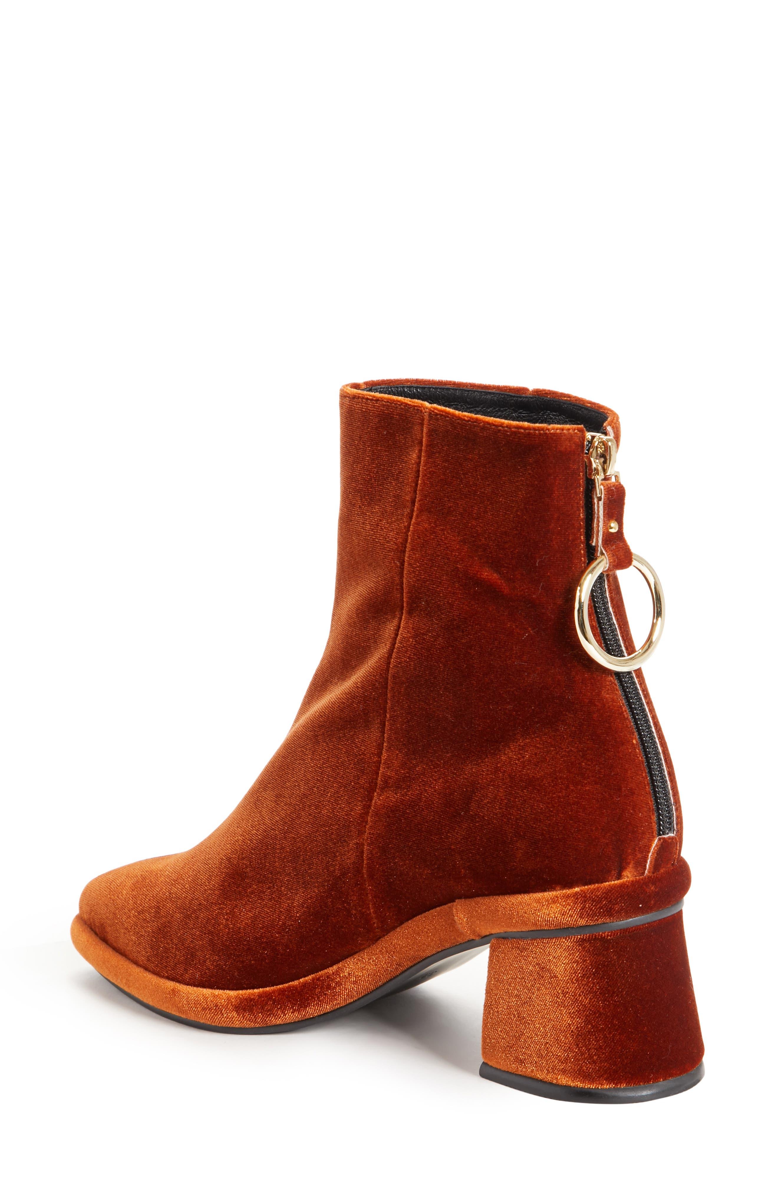 Alternate Image 2  - Reike Nen Ring Slim Boot (Women)