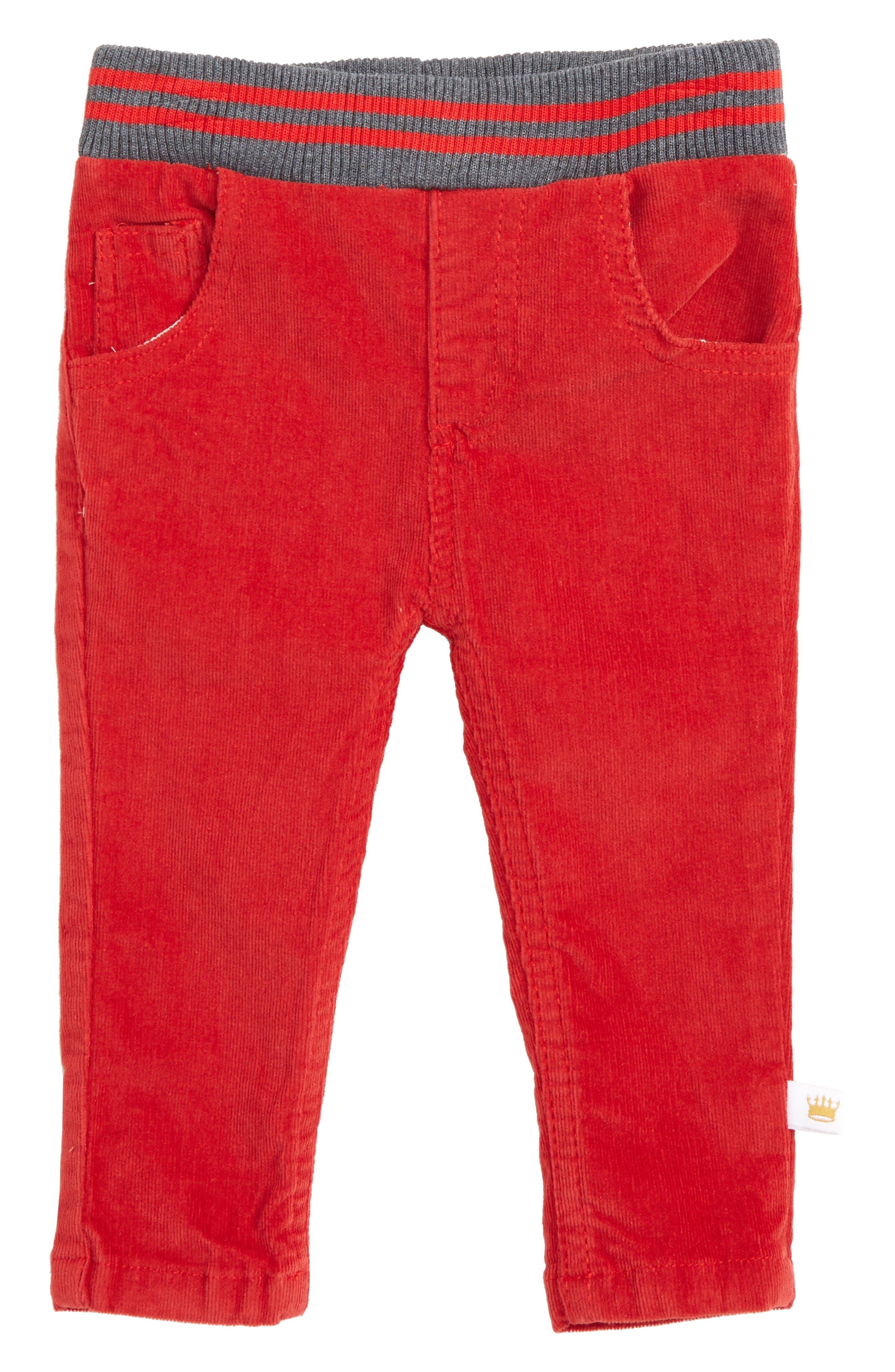 Rosie Pope Corduroy Pants (Baby Boys)