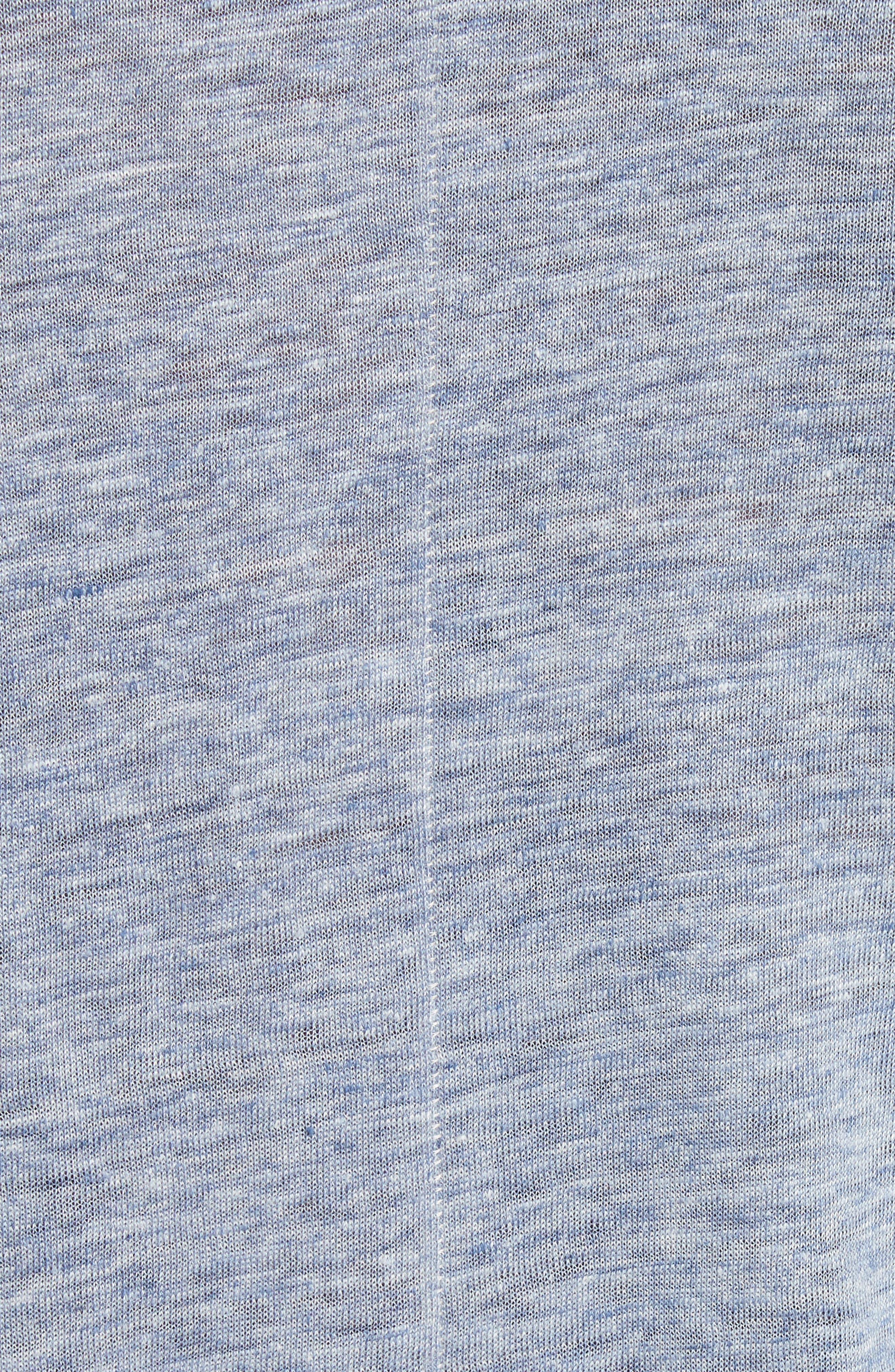 Owen T-Shirt,                             Alternate thumbnail 5, color,                             Blue