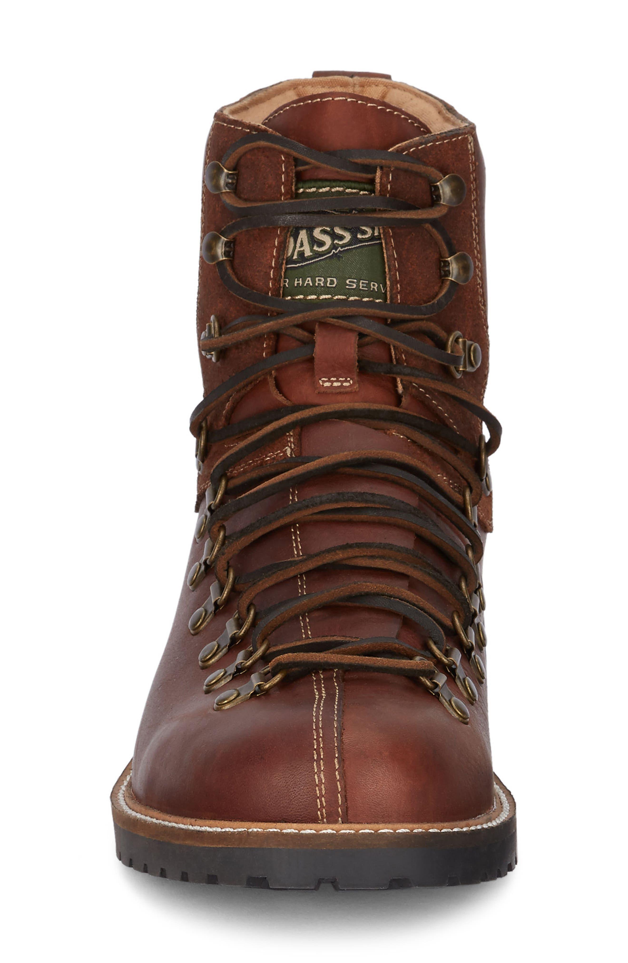 Alternate Image 4  - G.H. Bass & Co. Brantley Boot (Men)