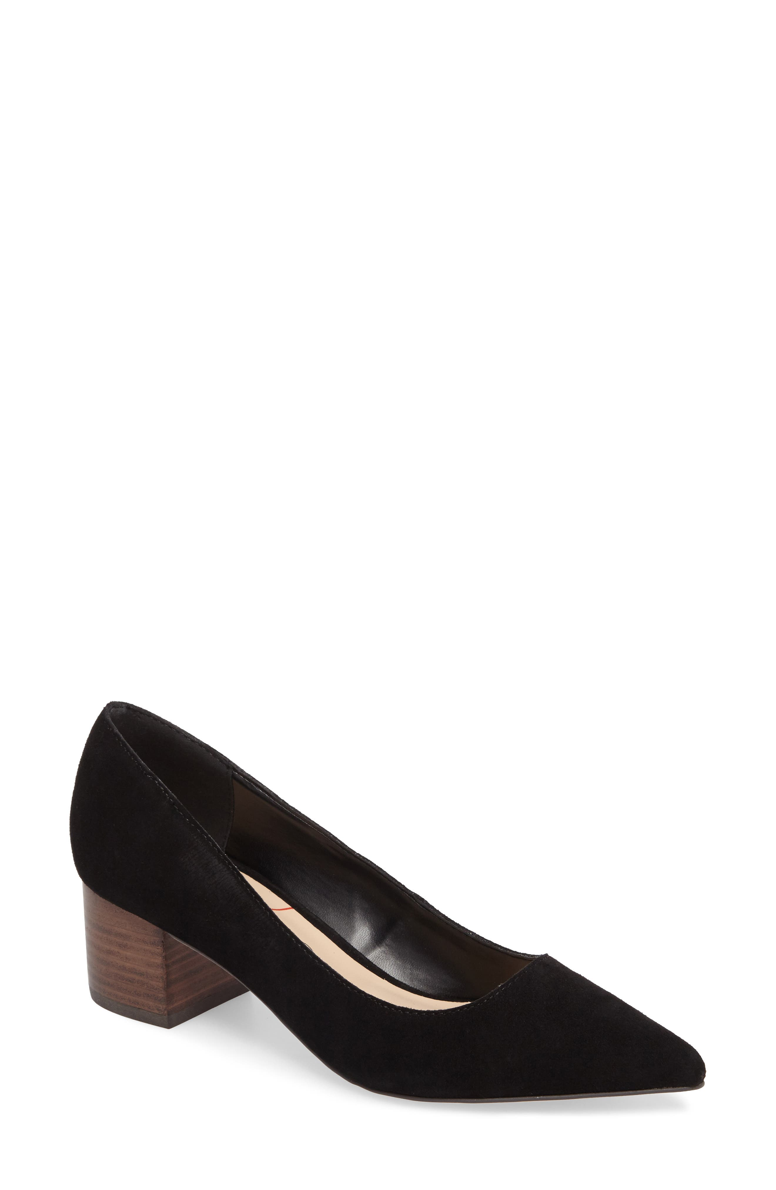 Main Image - Sole Society Andorra Pump (Women)