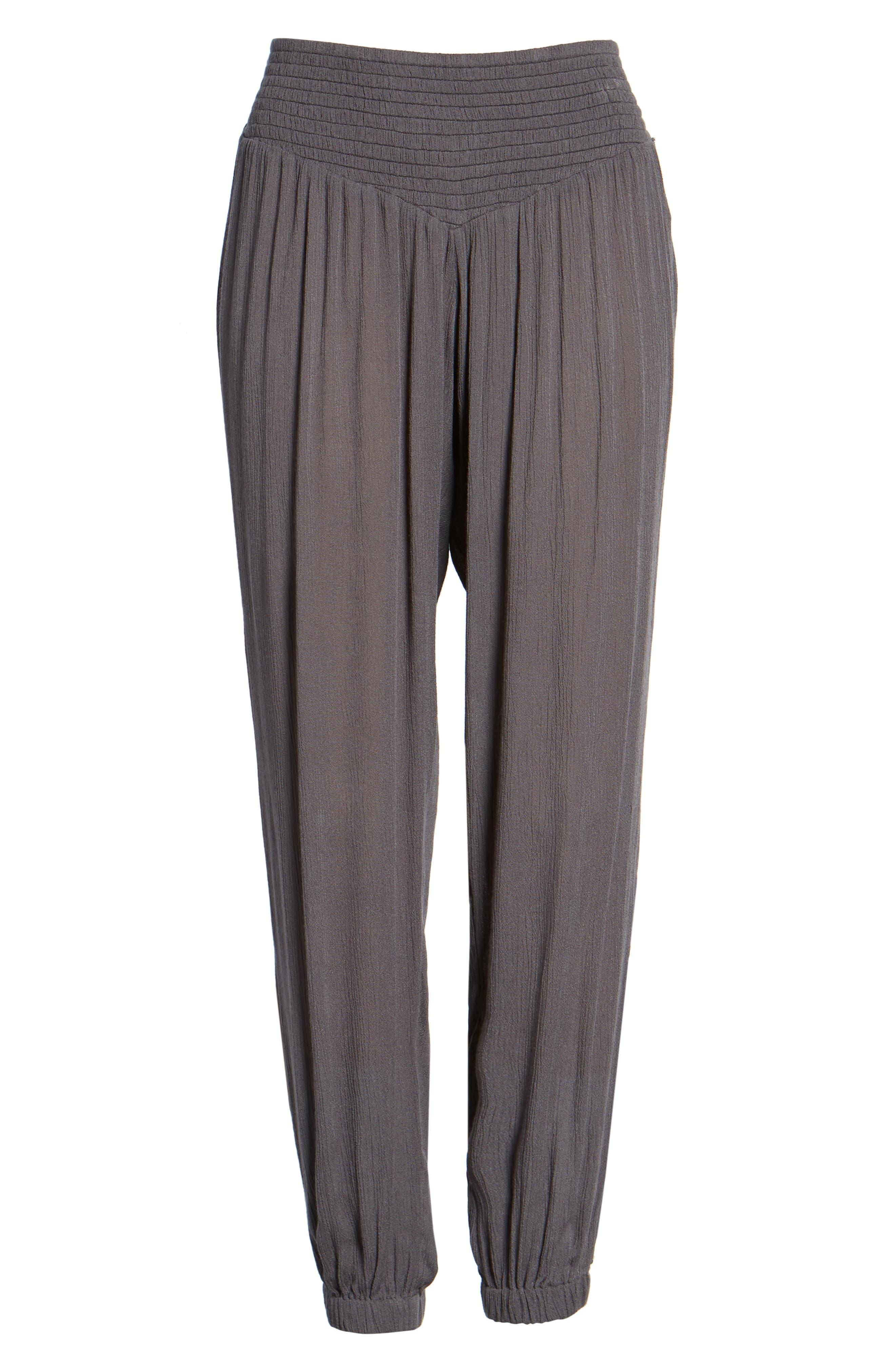 Alternate Image 6  - Rip Curl South Shore Pants