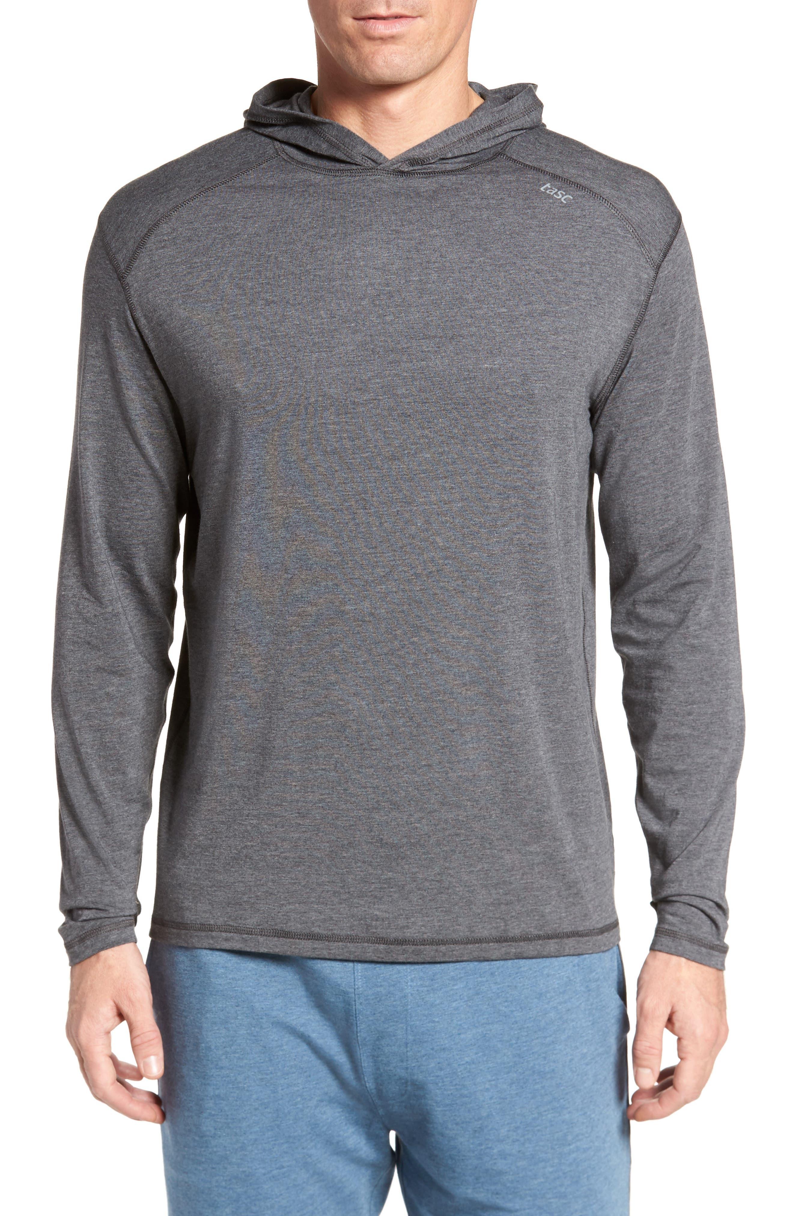 Main Image - tasc Performance Carrollton Regular Fit Pullover Hoodie