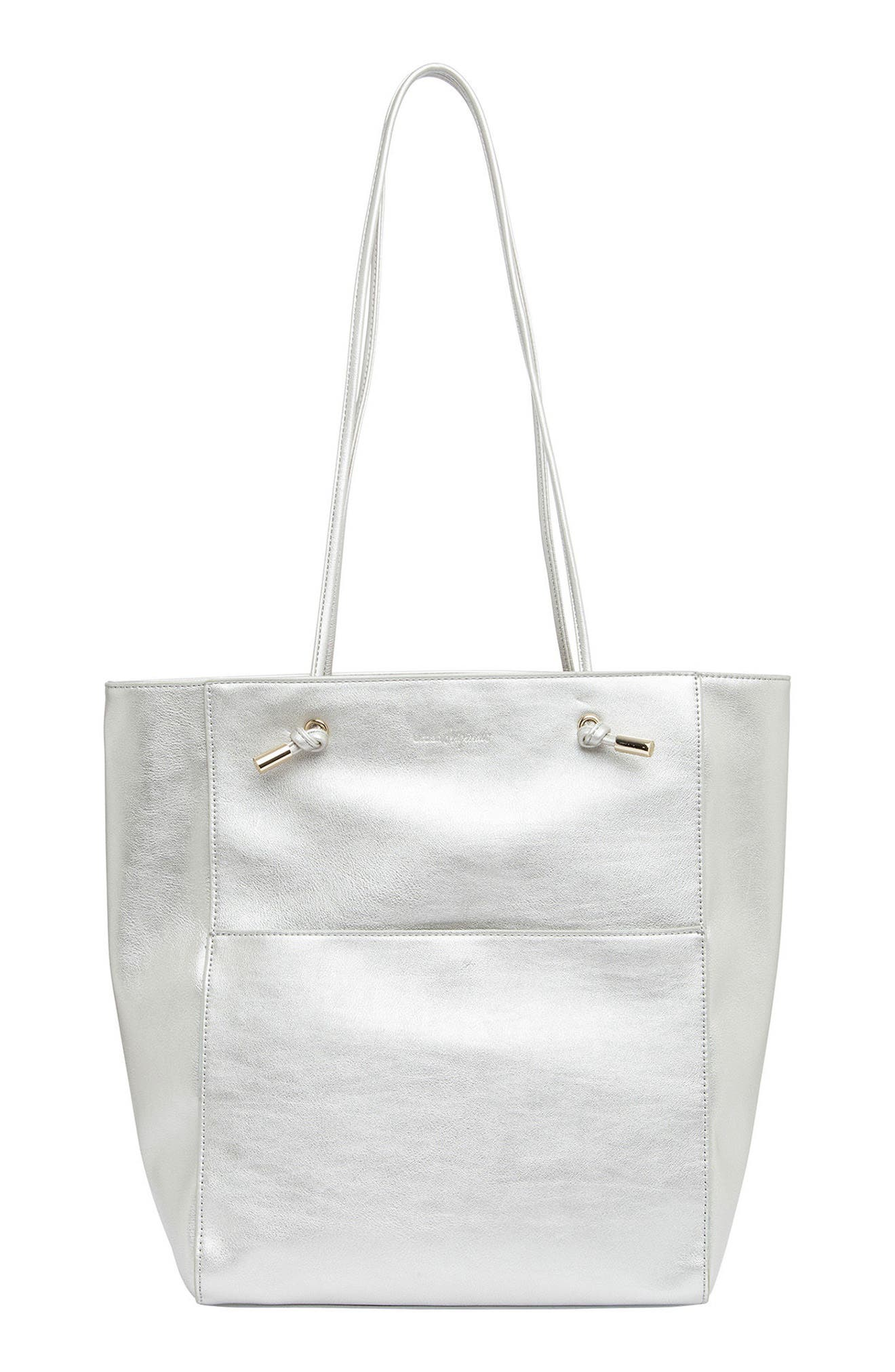 Main Image - Urban Originals Gods & Goddesses Vegan Leather Tote