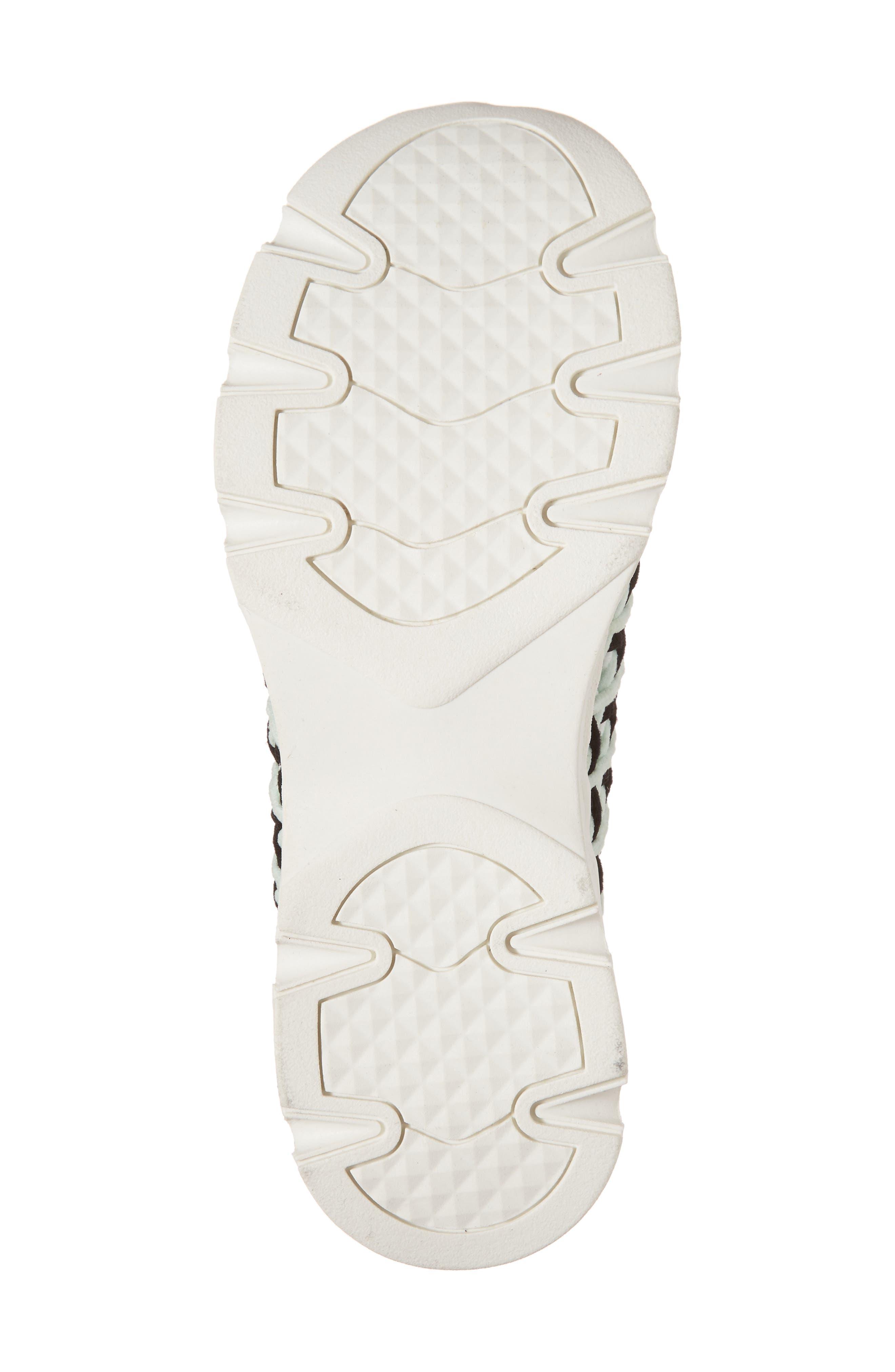 Alternate Image 6  - Tony Bianco Willow Open Knit Sneaker (Women)