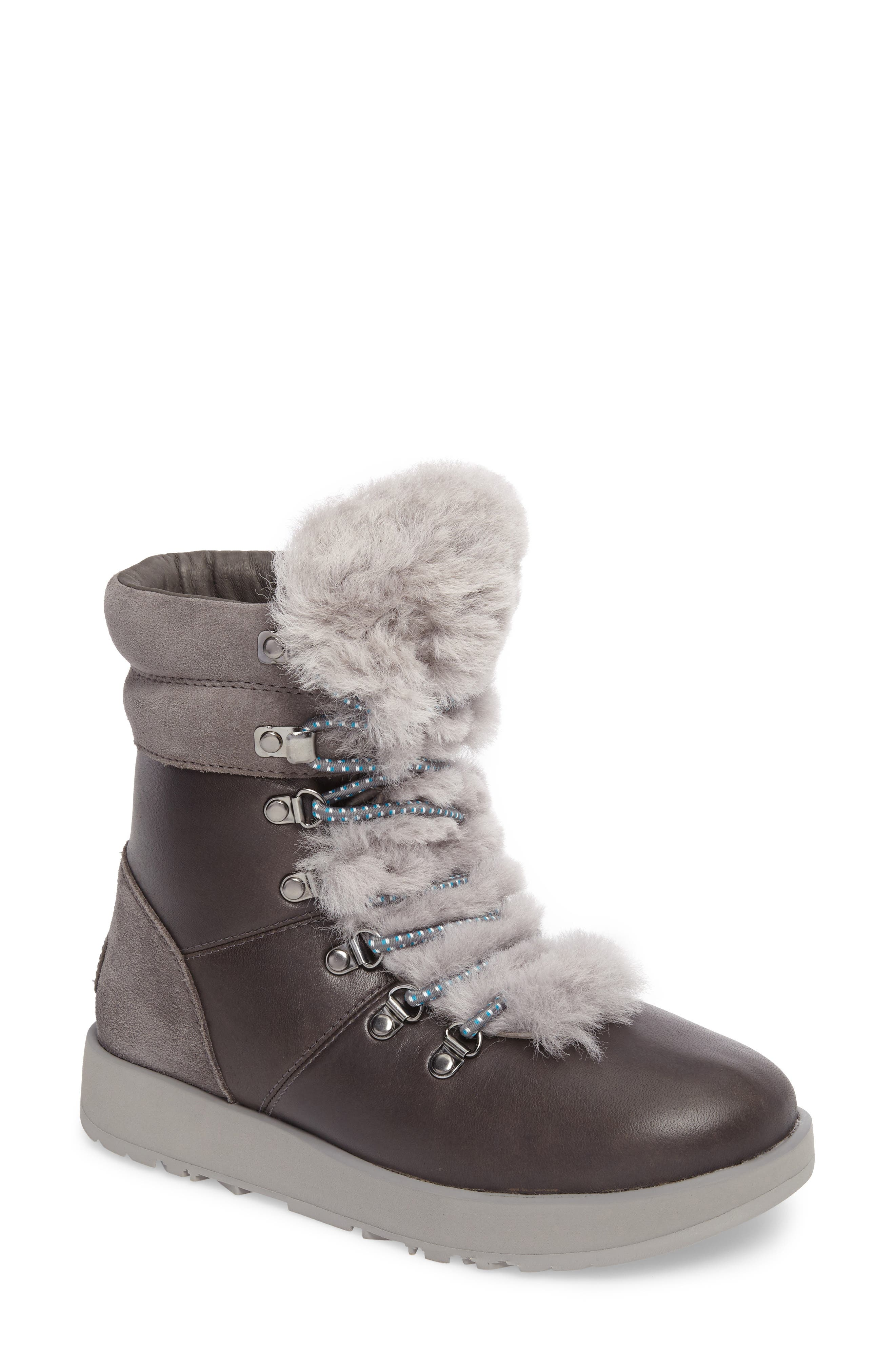 UGG® Viki Waterproof Boot (Women)