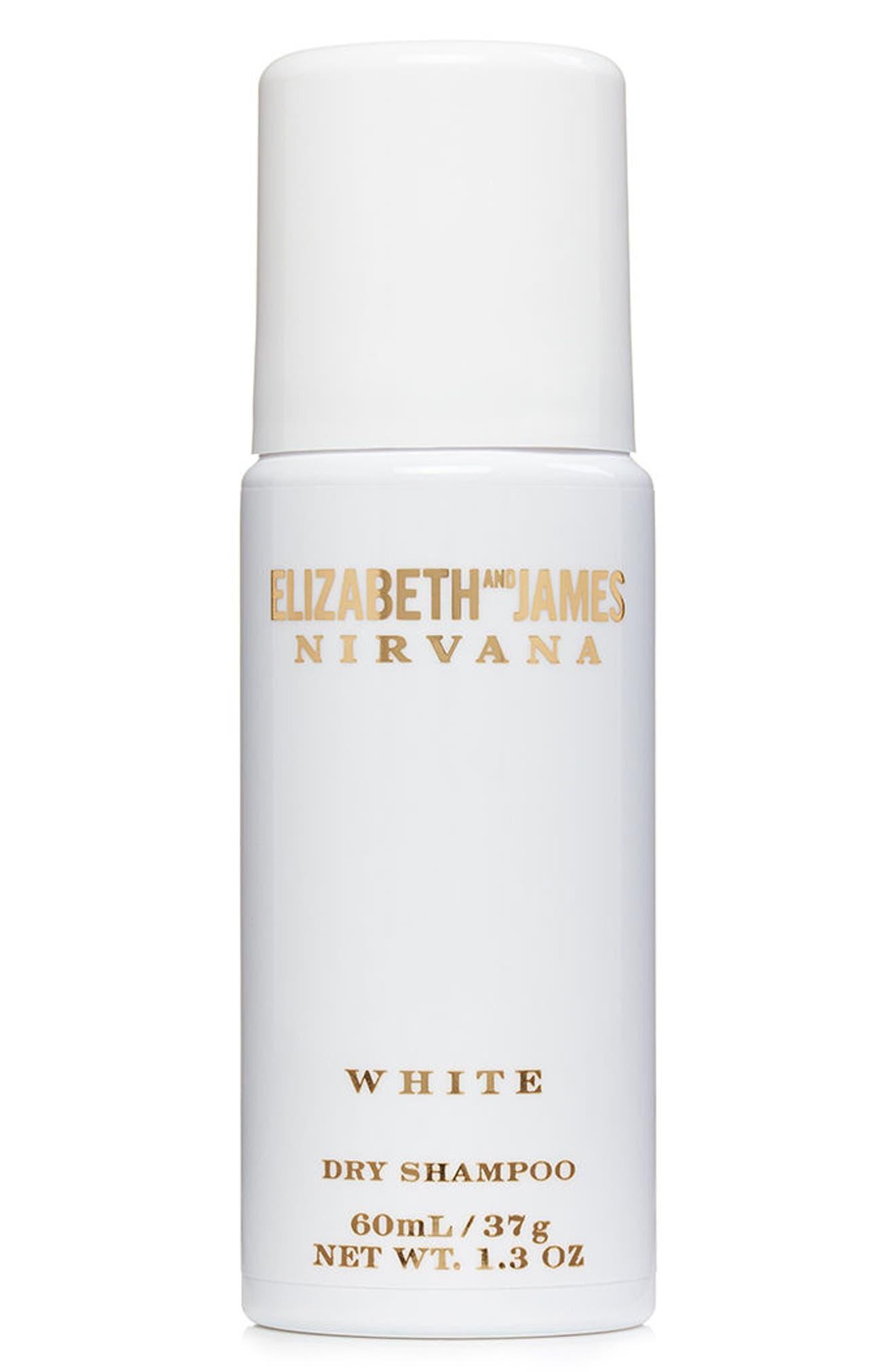 White Dry Shampoo Mini,                         Main,                         color, No Color