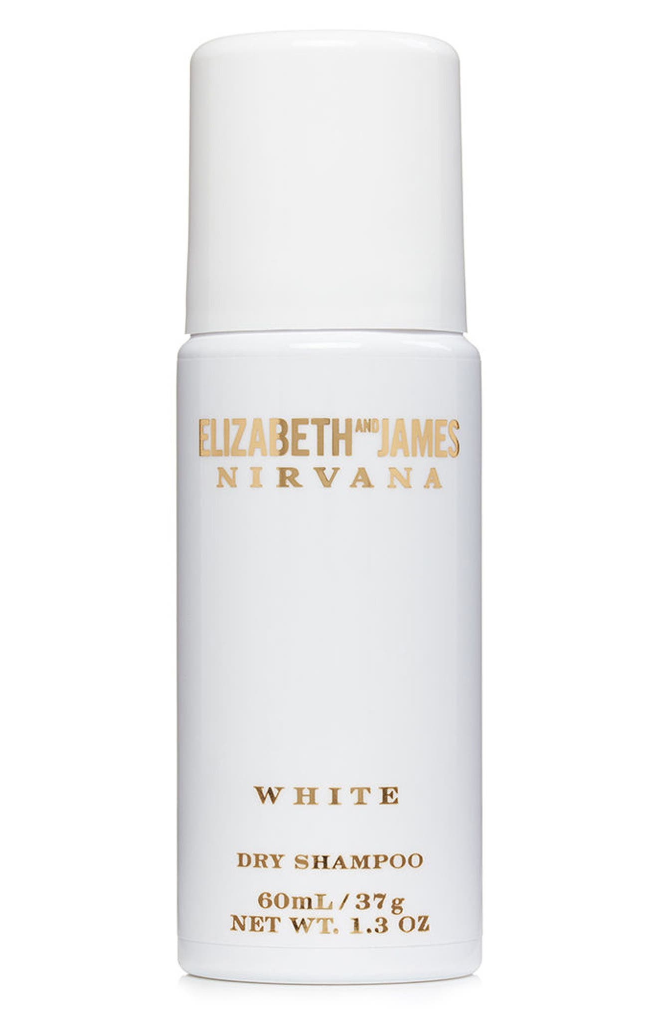 Elizabeth and James Nirvana White Dry Shampoo Mini