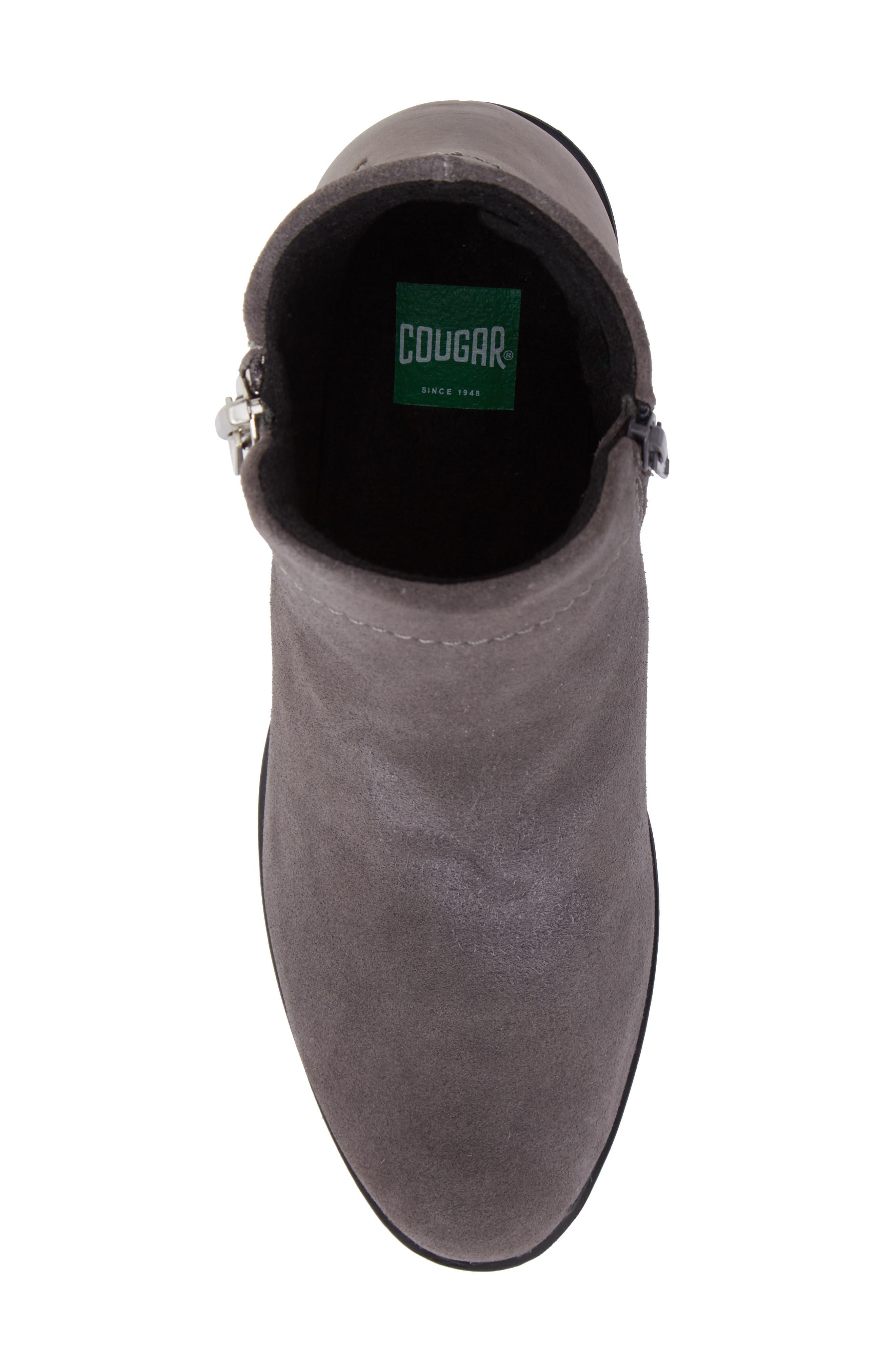 Alternate Image 5  - Cougar Anton Waterproof Boot (Women)