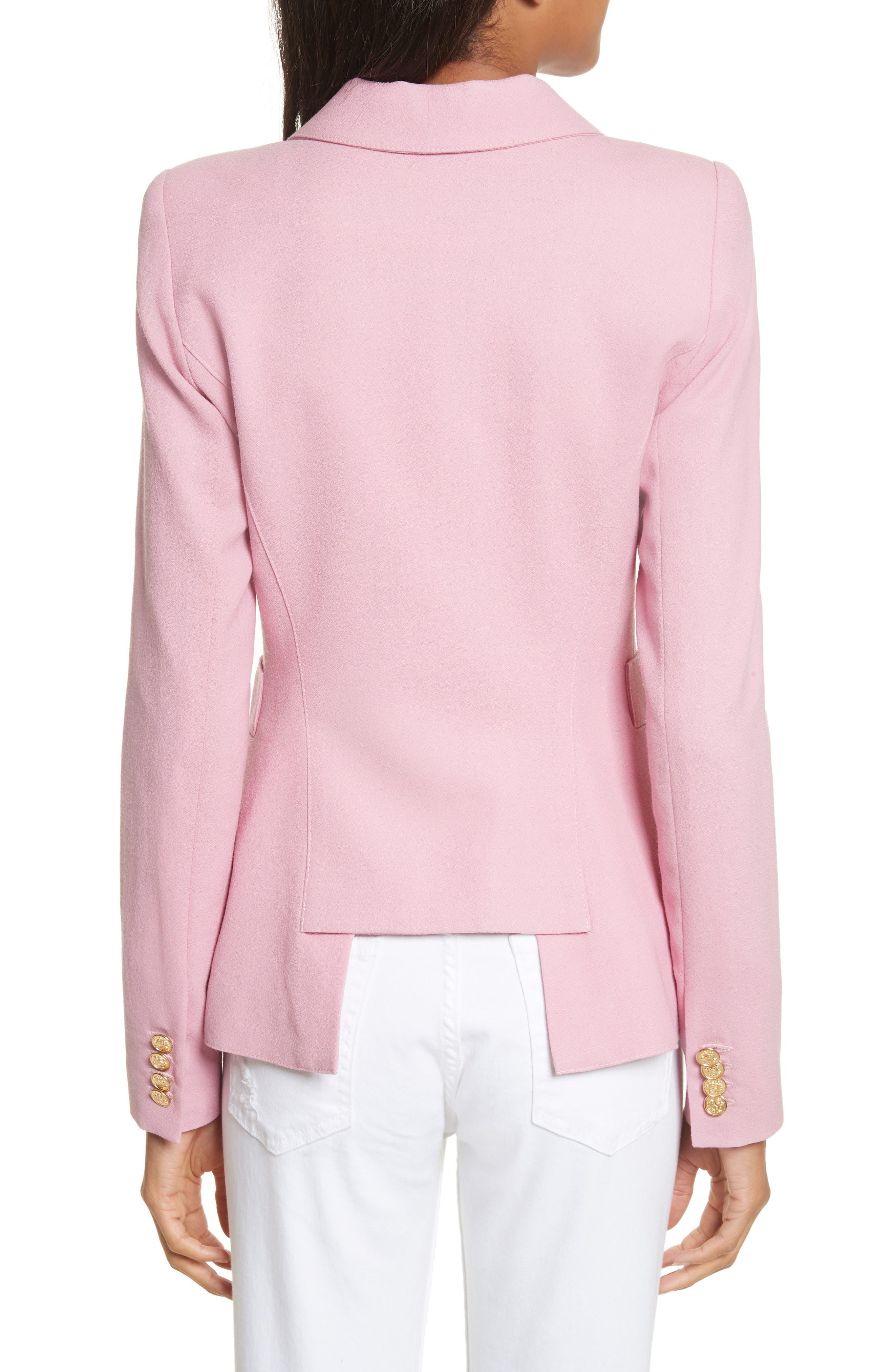 Alternate Image 2  - Smythe 'Duchess' Single Button Blazer