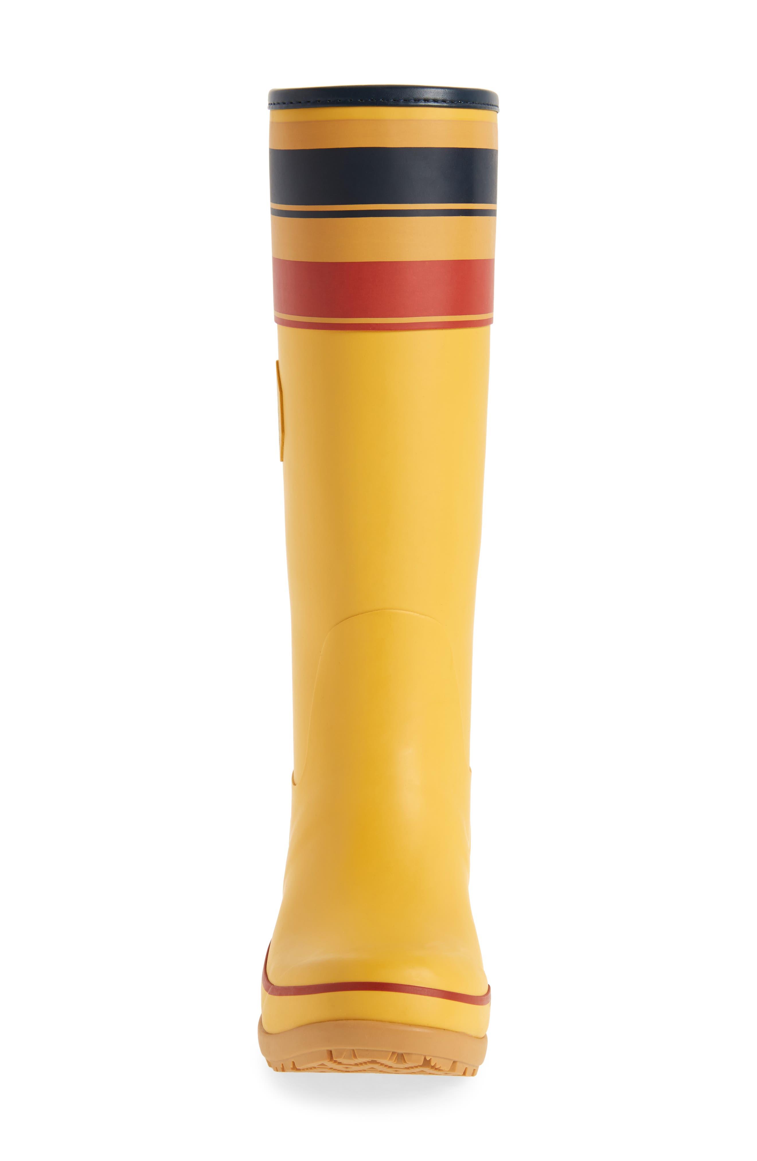 Alternate Image 4  - Pendleton Yellowstone National Park Tall Rain Boot (Women)