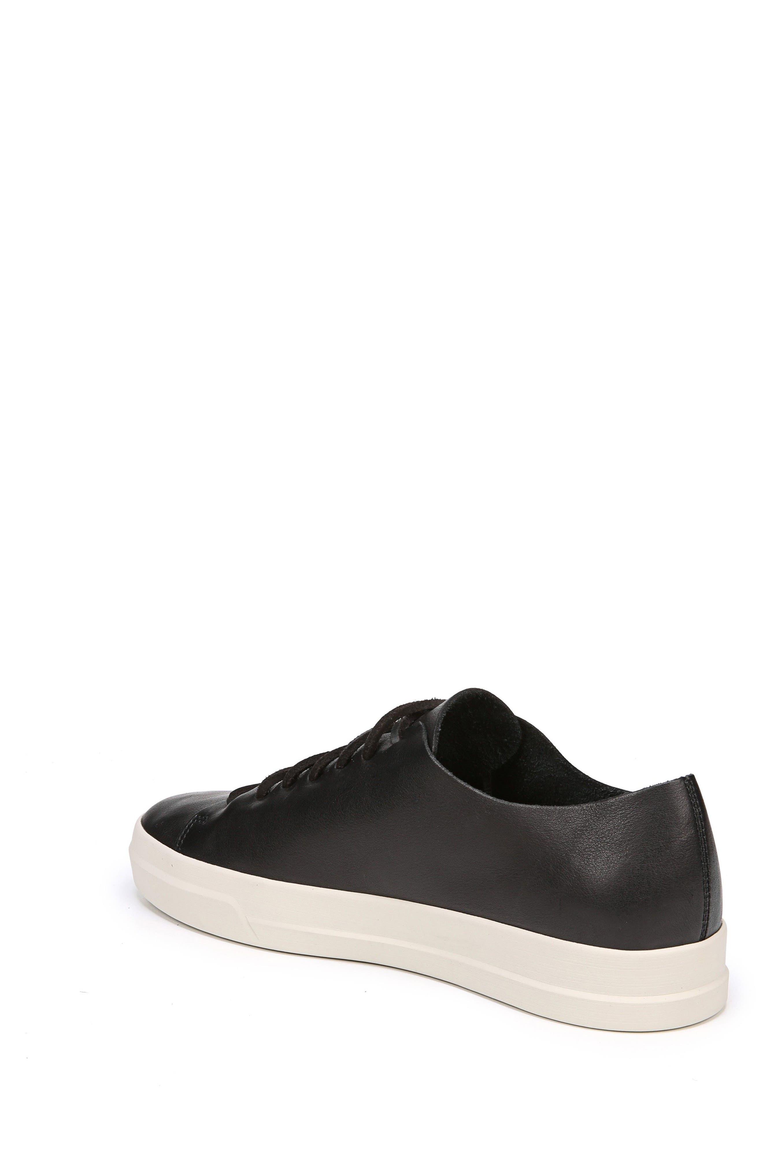 Copeland Sneaker,                             Alternate thumbnail 2, color,                             Black