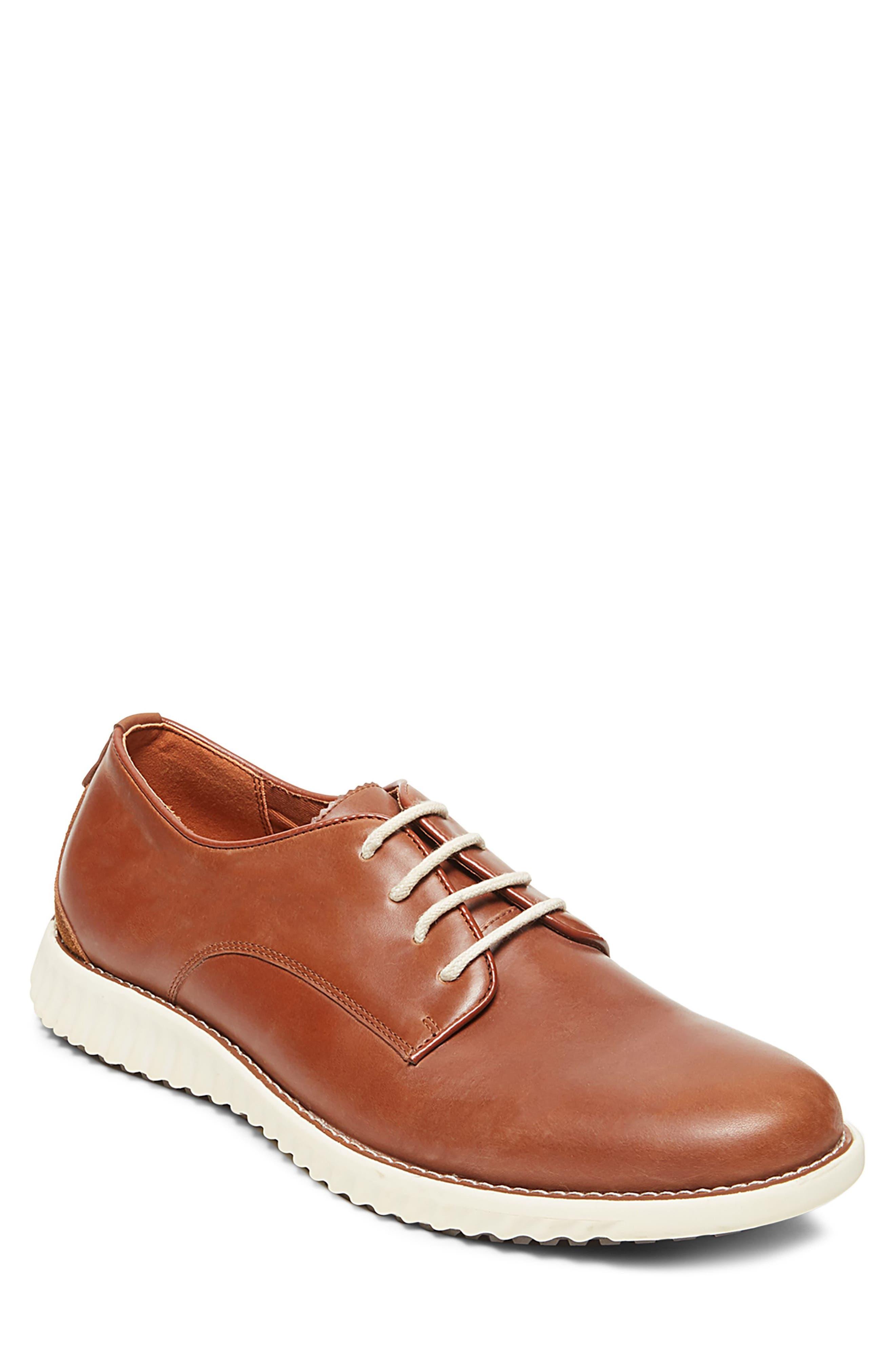 Vance Sneaker,                             Main thumbnail 1, color,                             Tan
