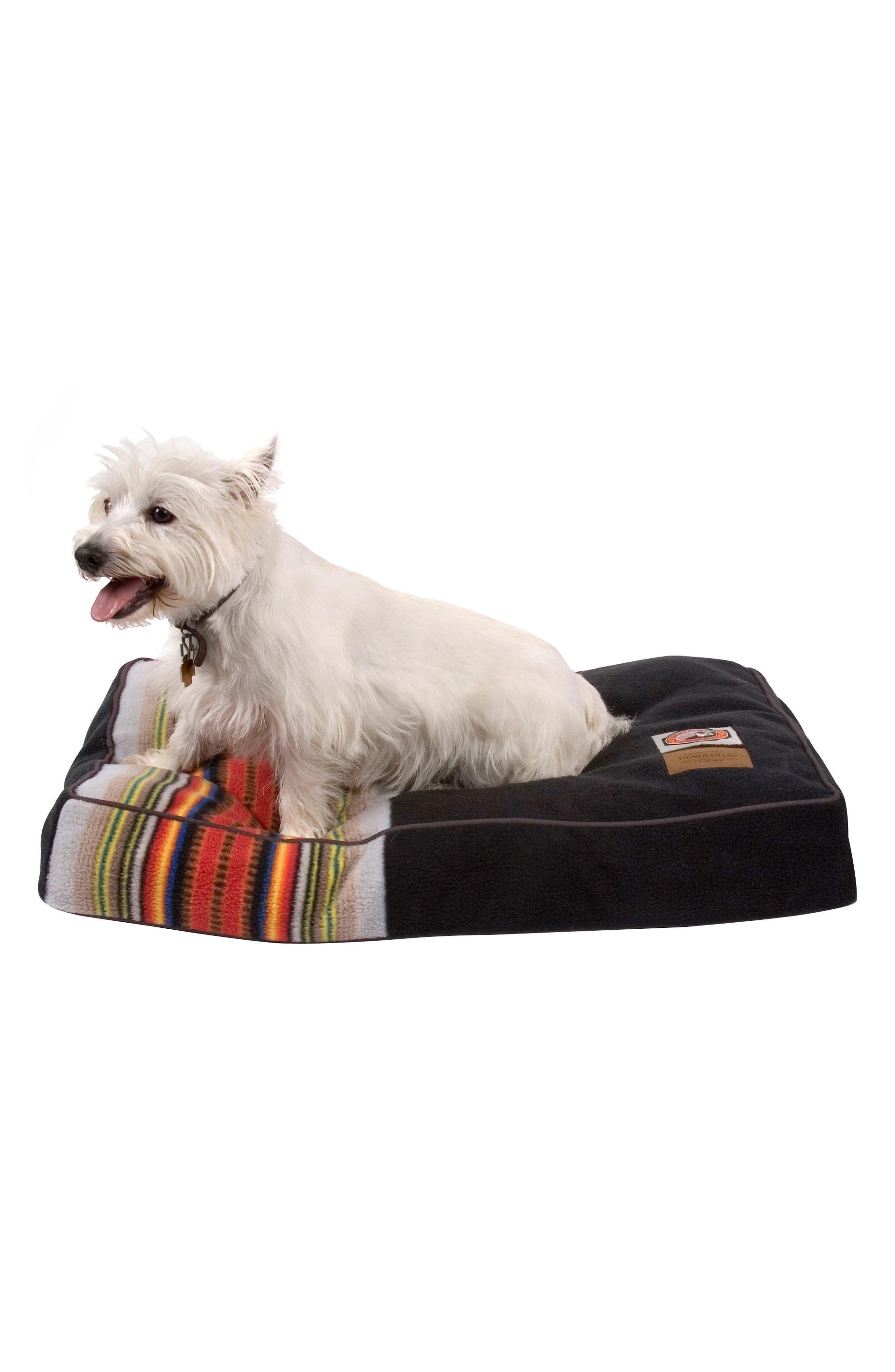 Alternate Image 1 Selected - Carolina Pet Company x Pendleton Acadia National Park Pet Bed
