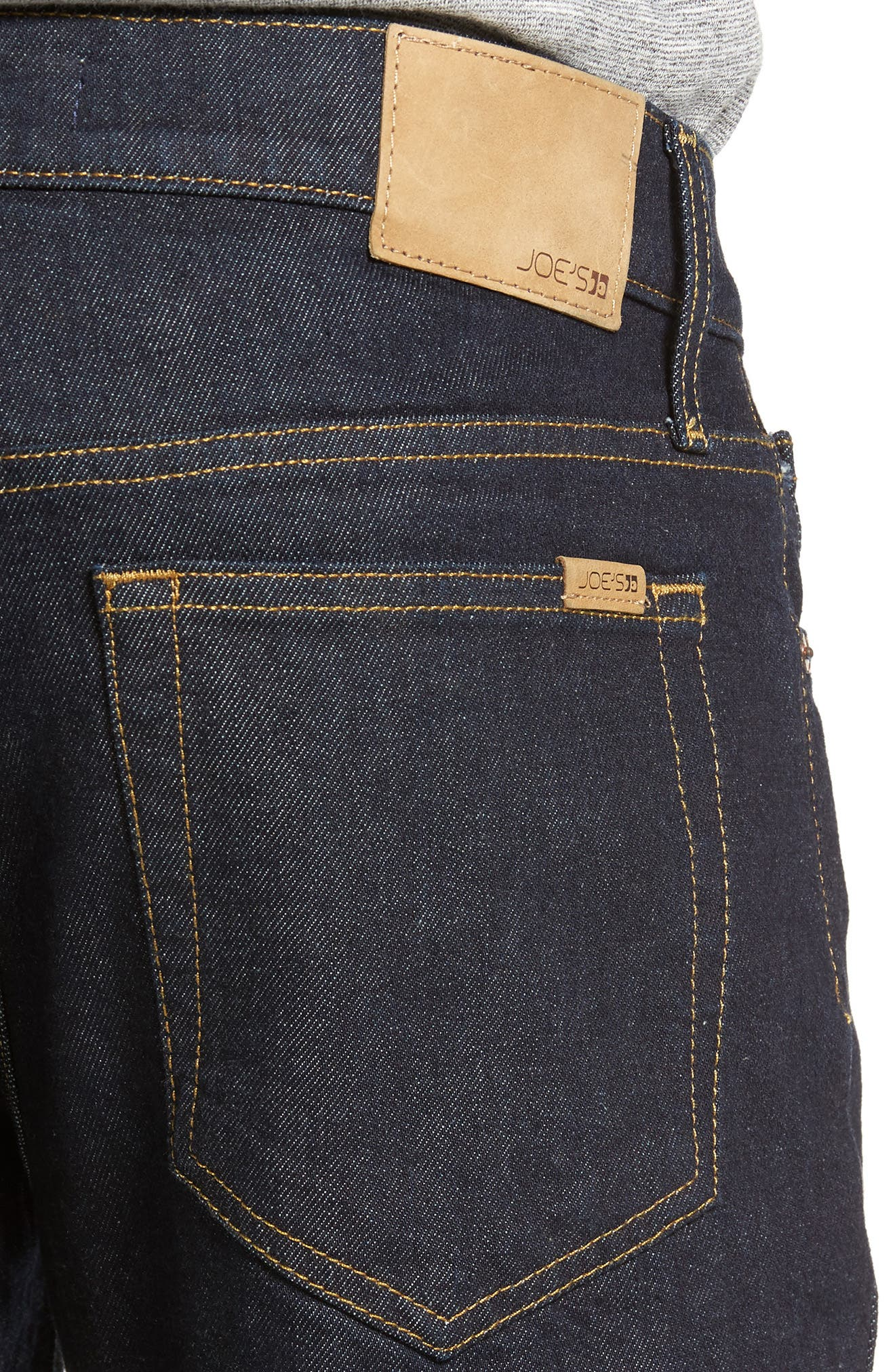 Slim Fit Jeans,                             Alternate thumbnail 3, color,                             Halford
