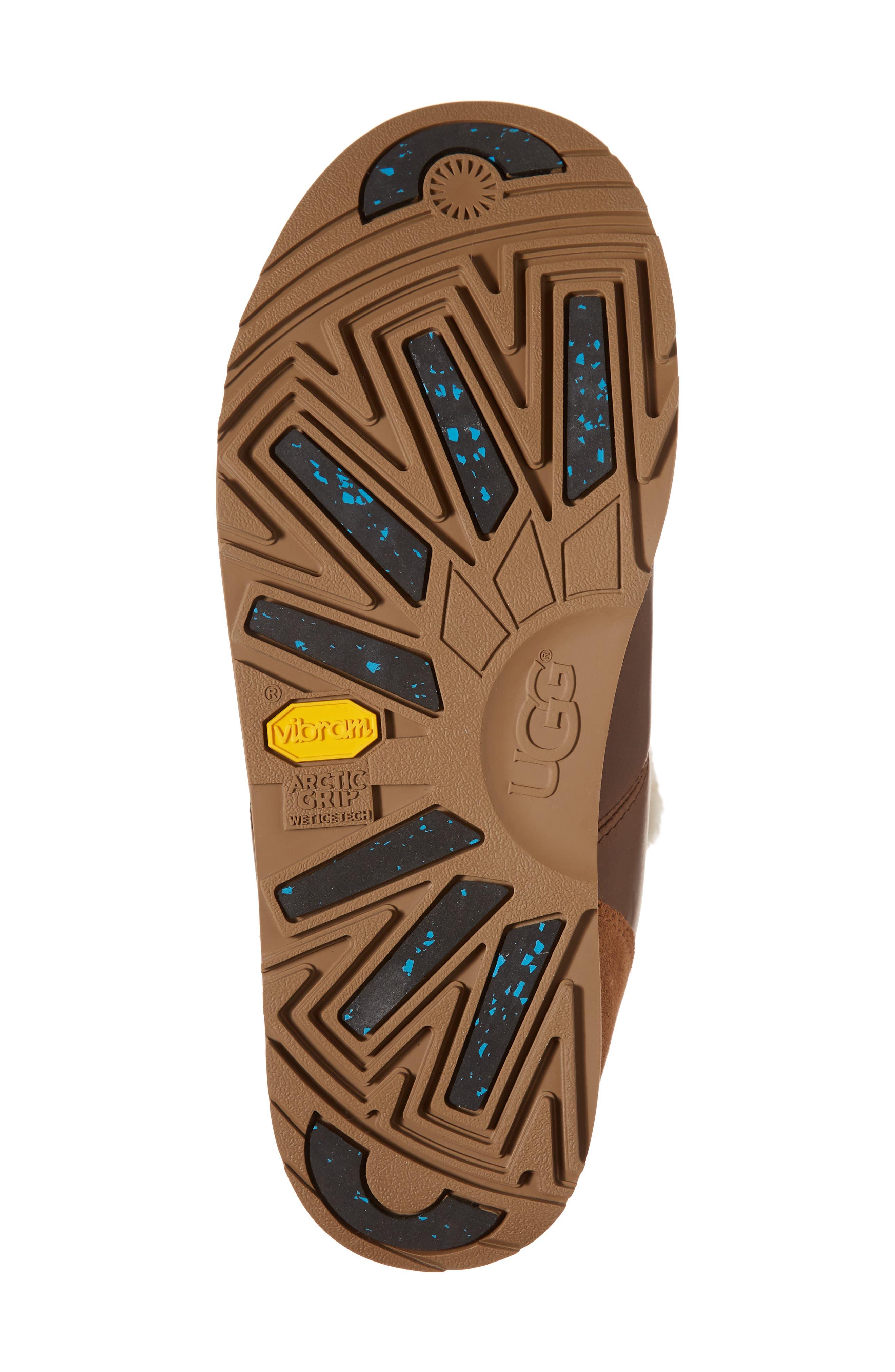 Alternate Image 6  - UGG® Viki Waterproof Boot (Women)