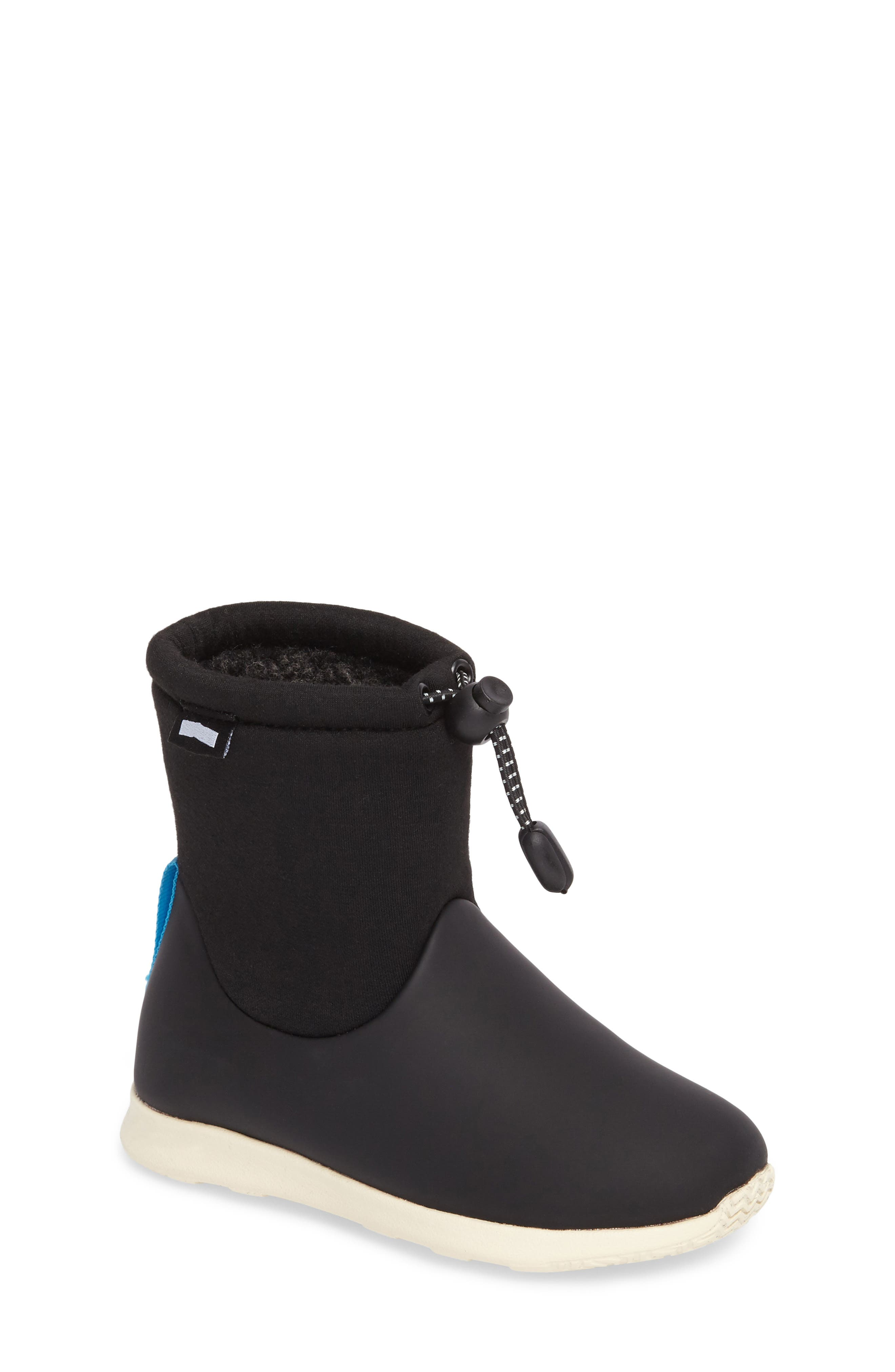 Alternate Image 1 Selected - Native Shoes AP Ranger Boot (Walker, Toddler & Little Kid)