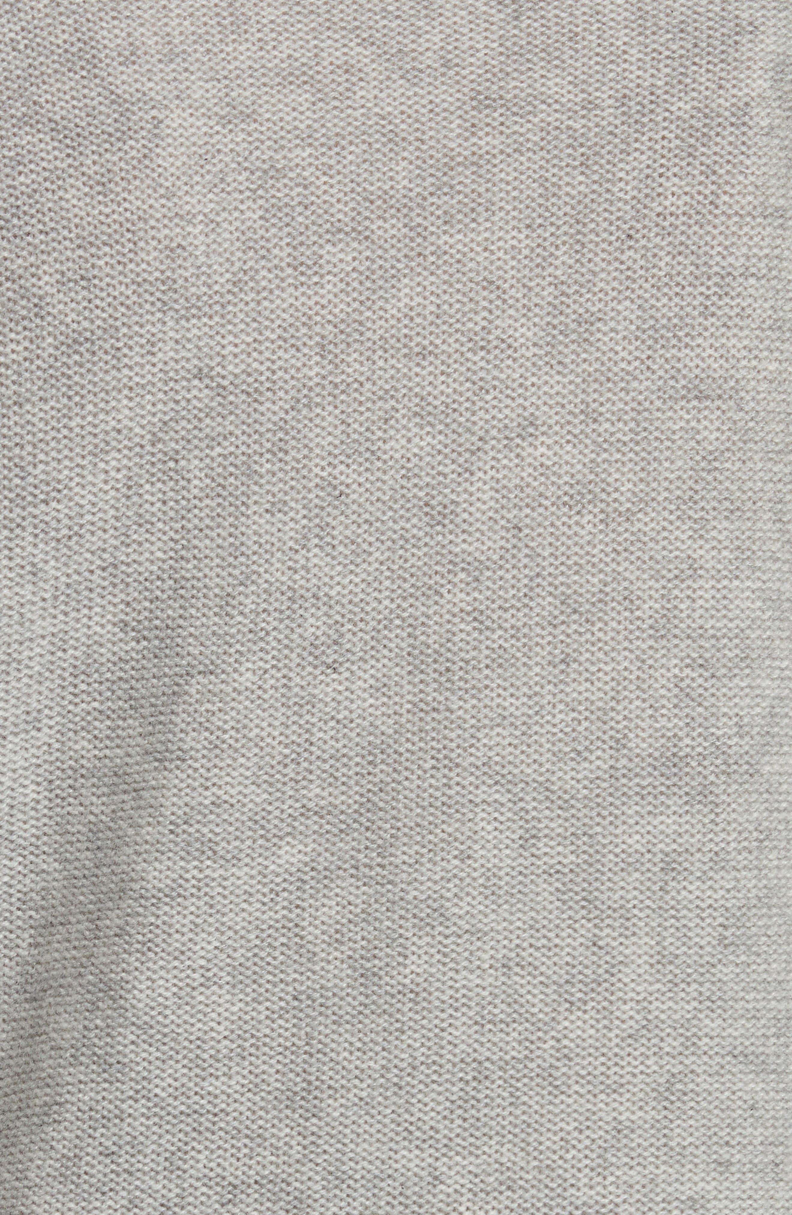 Alternate Image 5  - Veronica Beard Kenna Cashmere Sweater
